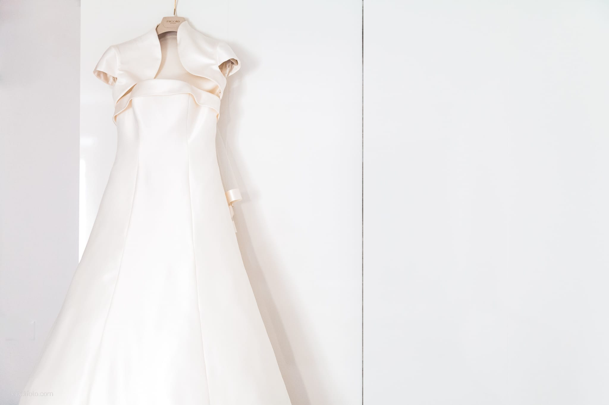 Camilla Giacomo matrimonio Duino Trieste Palazzo Lantieri Gorizia Farra preparativi abito