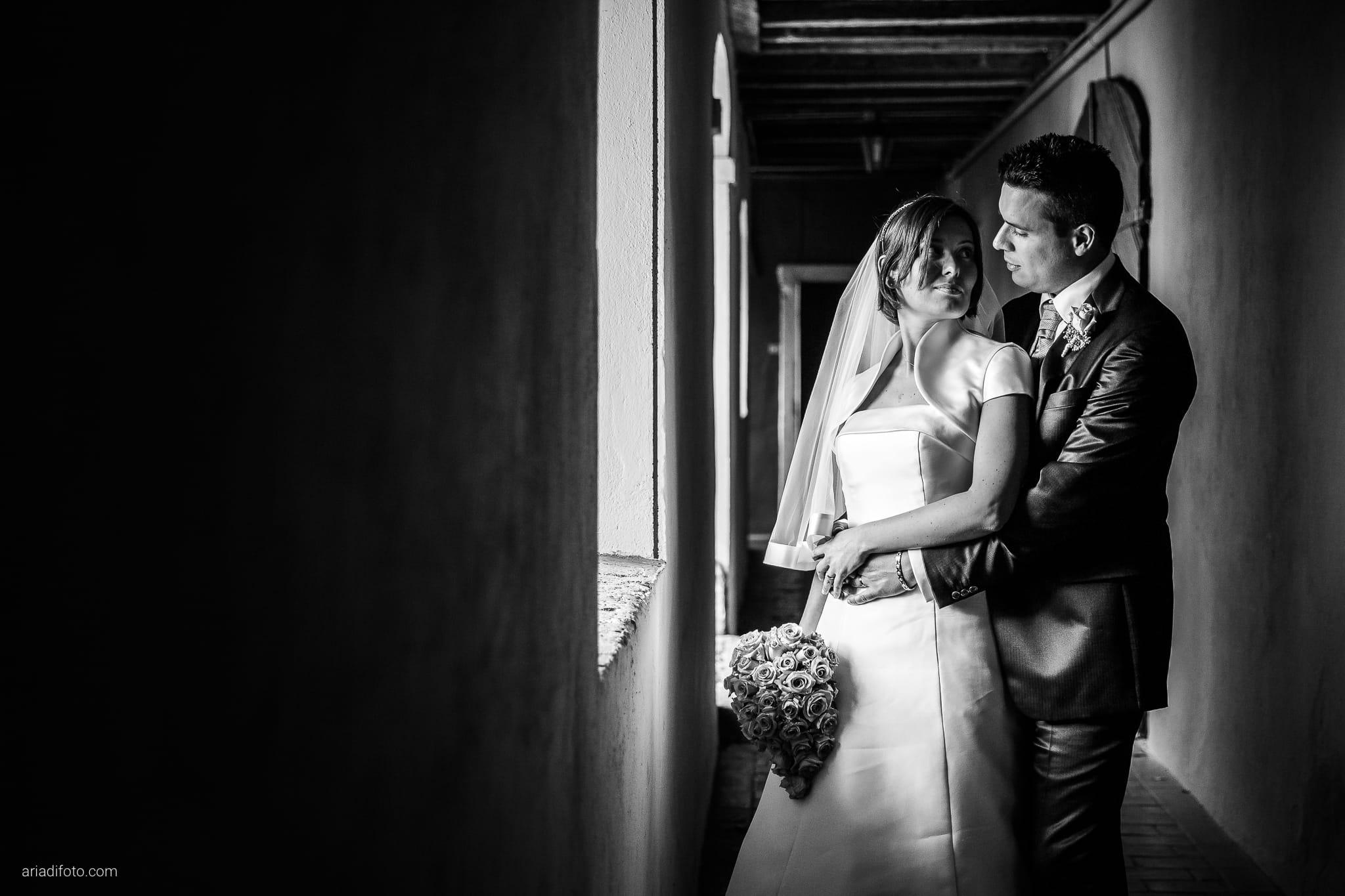 Camilla Giacomo matrimonio Duino Trieste Palazzo Lantieri Gorizia Farra ritratti sposi