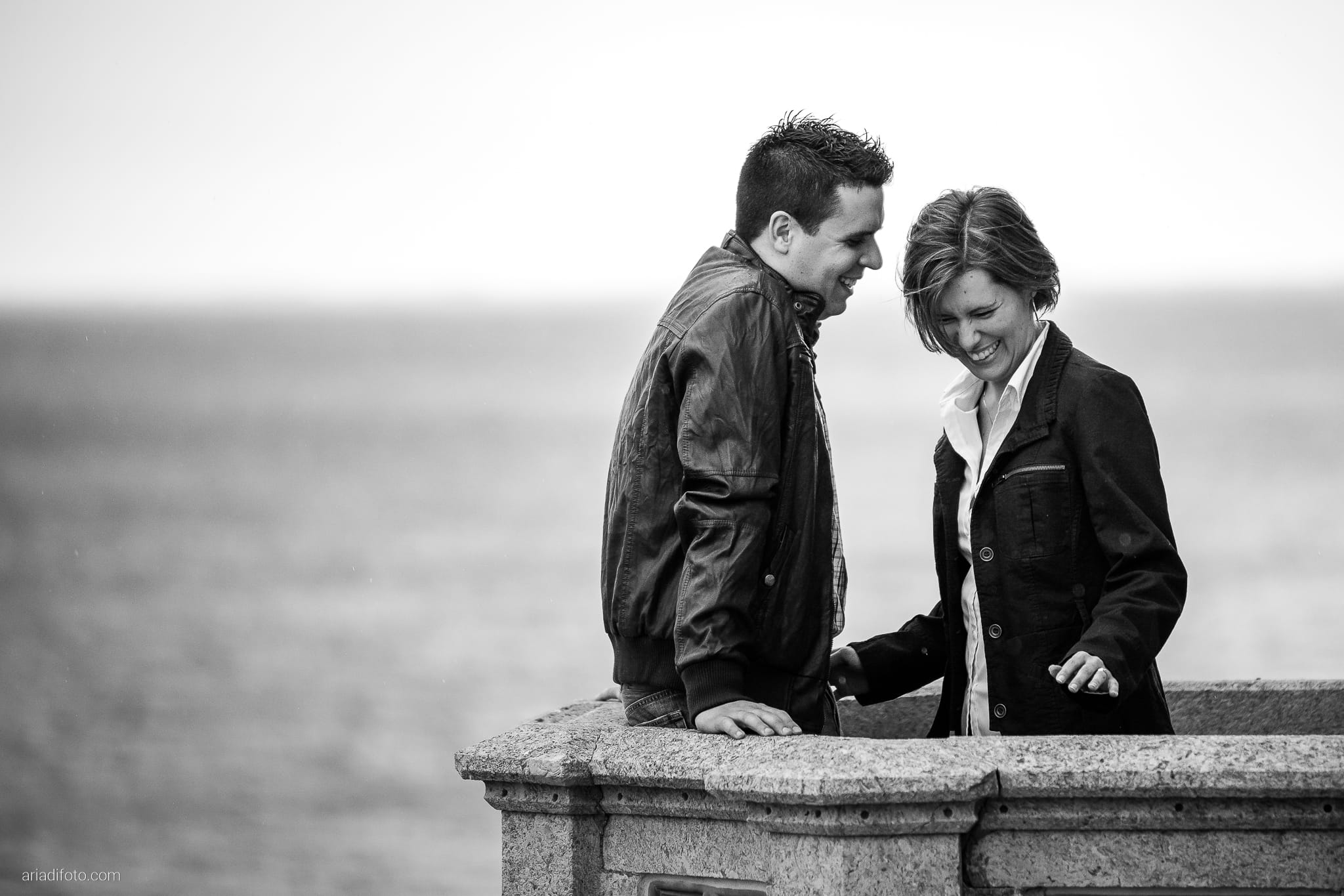 Camilla Giacomo prematrimoniale Miramare Trieste