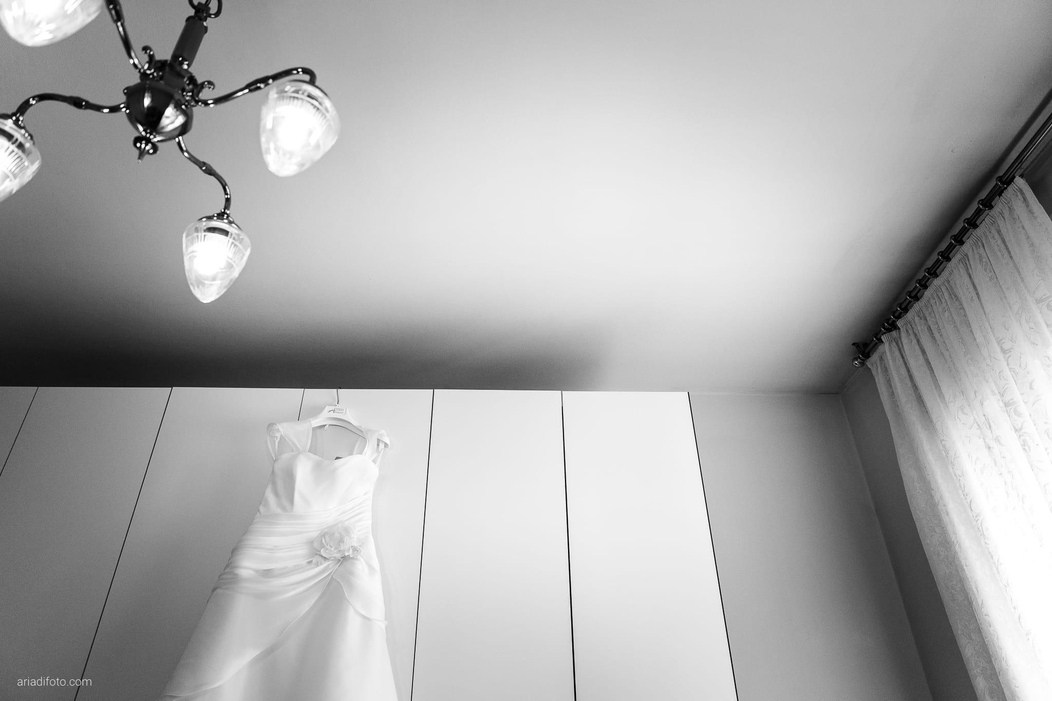 Donatella Enrico matrimonio Castello Duino Trieste preparativi abito sposa