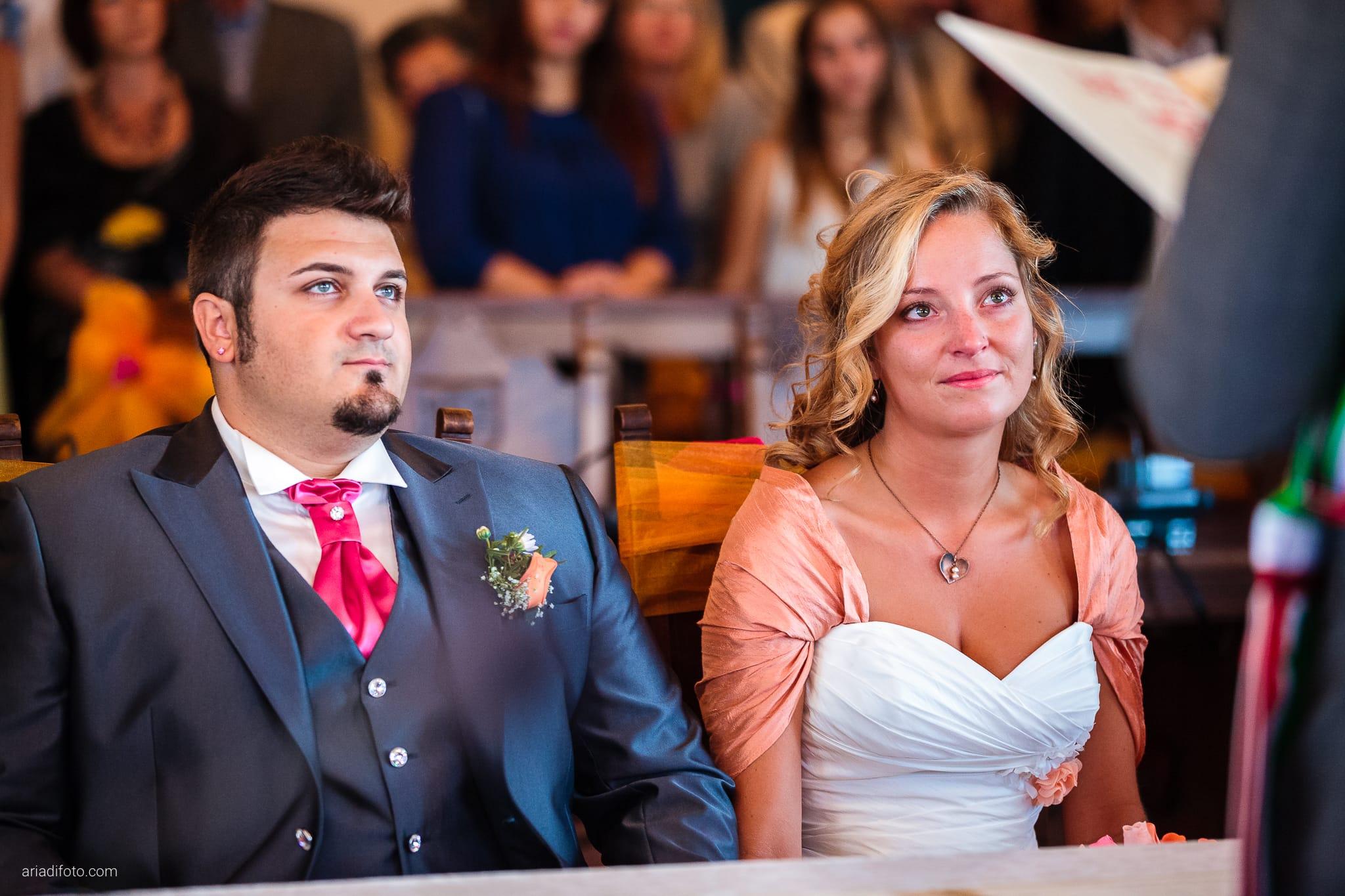 Sara Marco matrimonio Grado campeggio Punta Spin Gorizia cerimonia