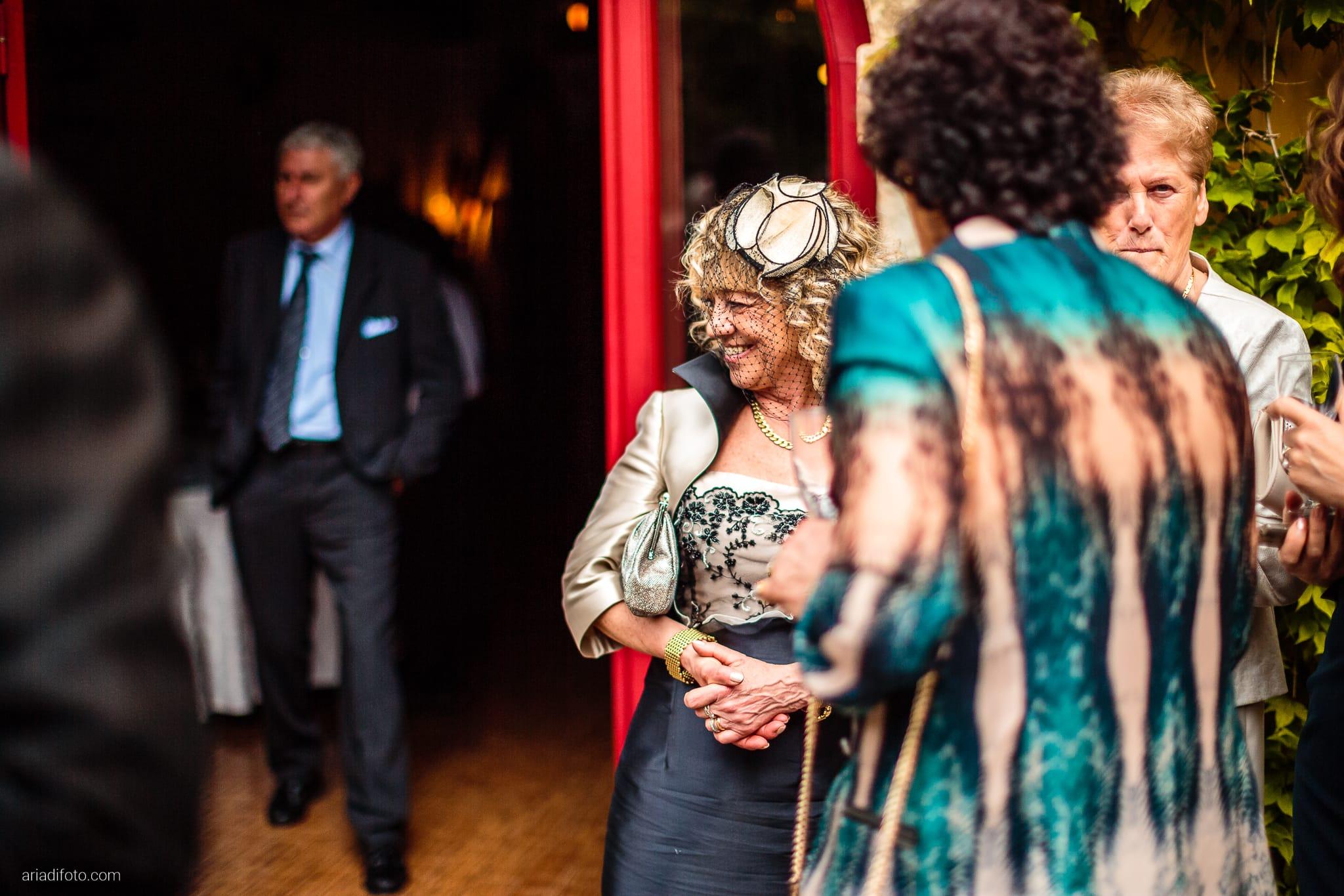 Alessandra Paolo matrimonio Villa Iachia Ruda Udine ricevimento buffet