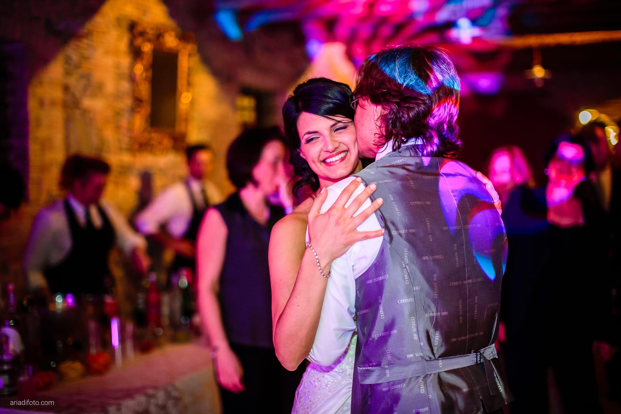 Alessandra Paolo matrimonio Villa Iachia Ruda Udine ricevimento festa balli primo ballo