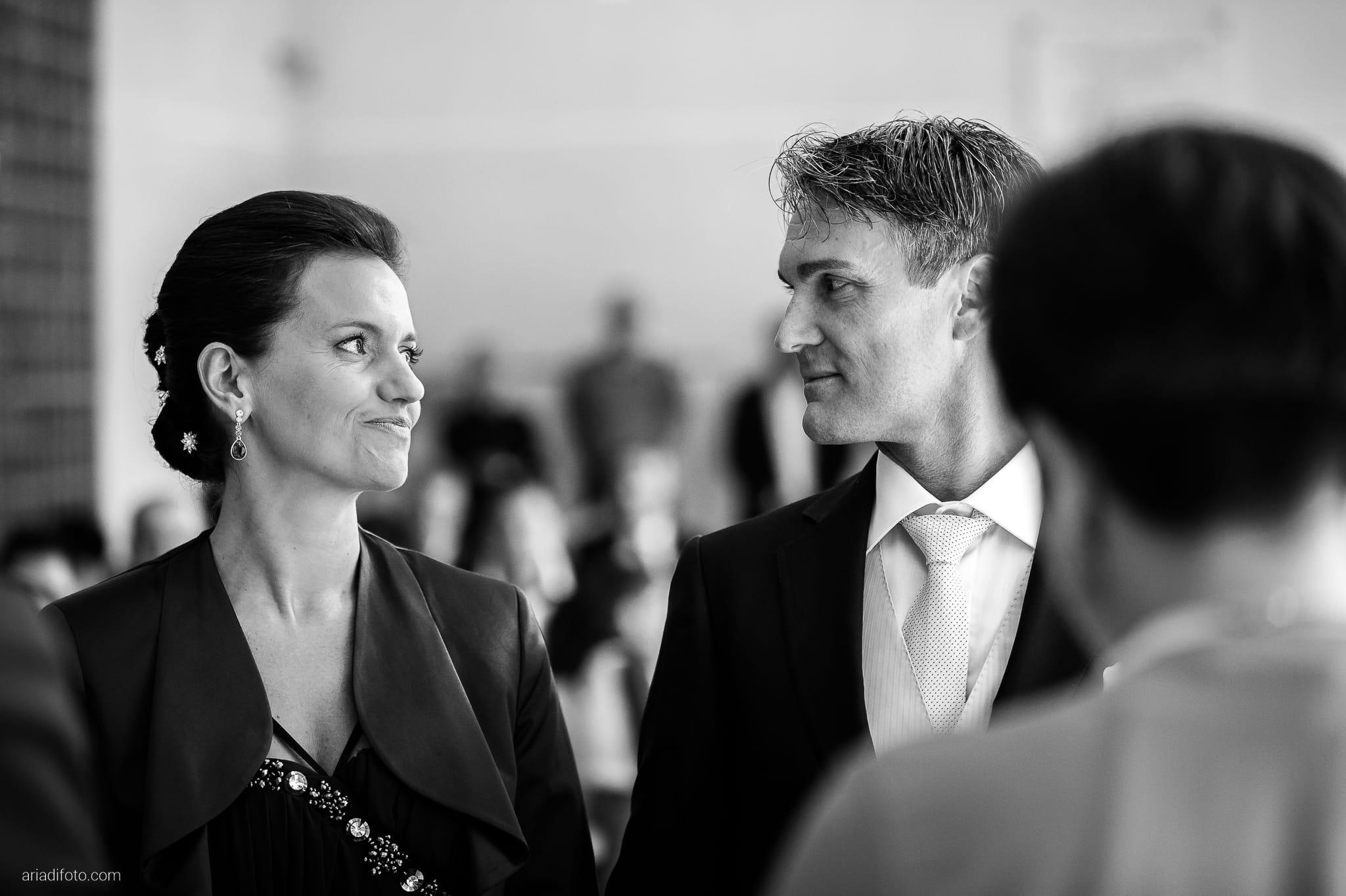 Elena Lorenzo matrimonio Zemono Vipacco Slovenia cerimonia civile Museo Sartorio