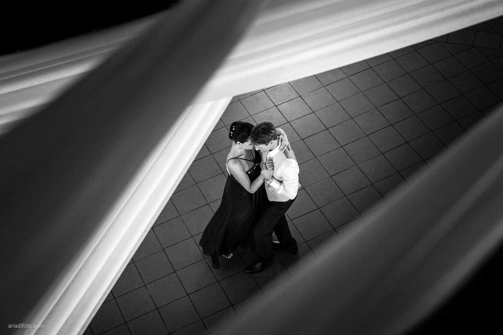 Elena Lorenzo matrimonio Zemono Vipacco Slovenia ricevimento balli dance