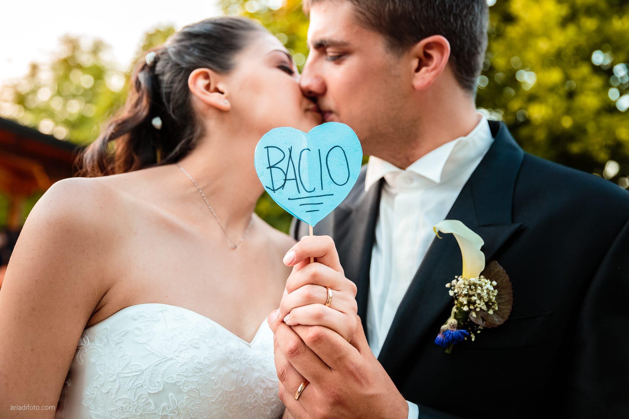 Fiordaliso Andrea matrimonio Salvia Rosmarino Trieste ricevimento dettagli momenti bacio