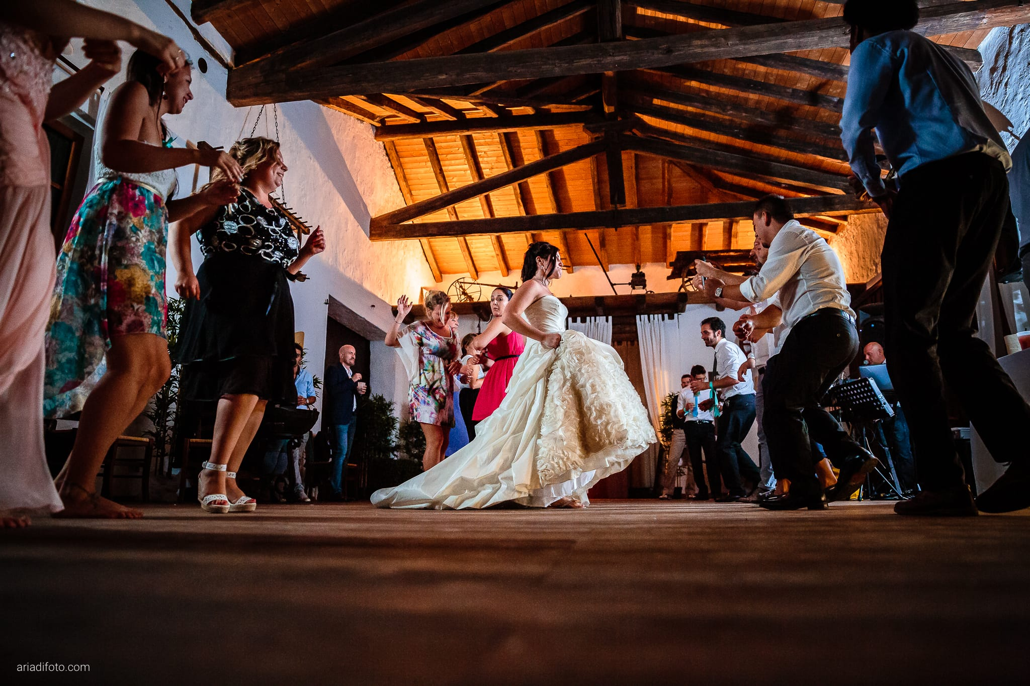 Chiara Mensur matrimonio Pradamano Baronesse Tacco San Floriano del Collio Gorizia ricevimento festa balli