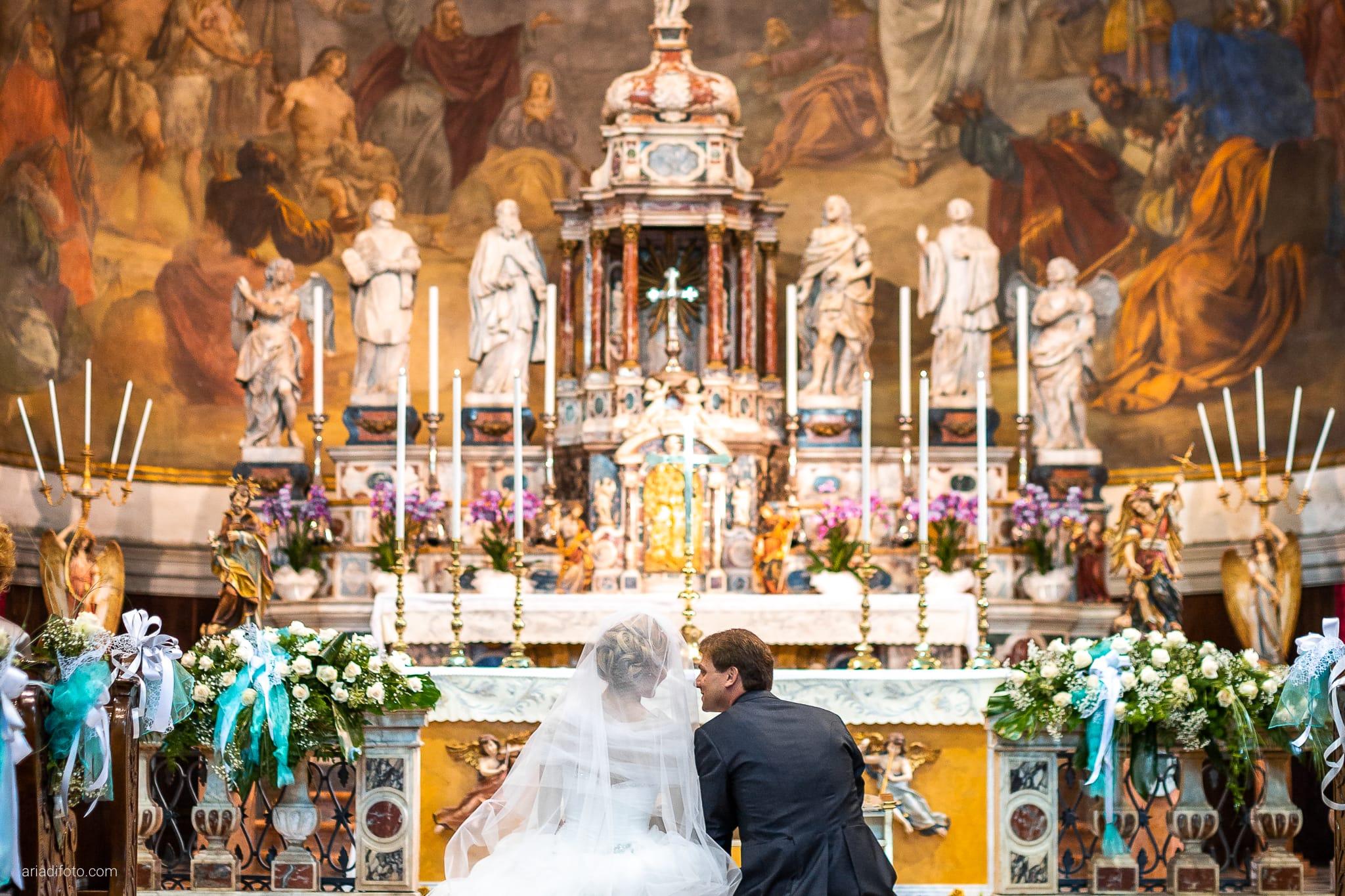 Martina Maurizio matrimonio Trieste Castello Spessa Gorizia cerimonia Santa Maria Maggiore