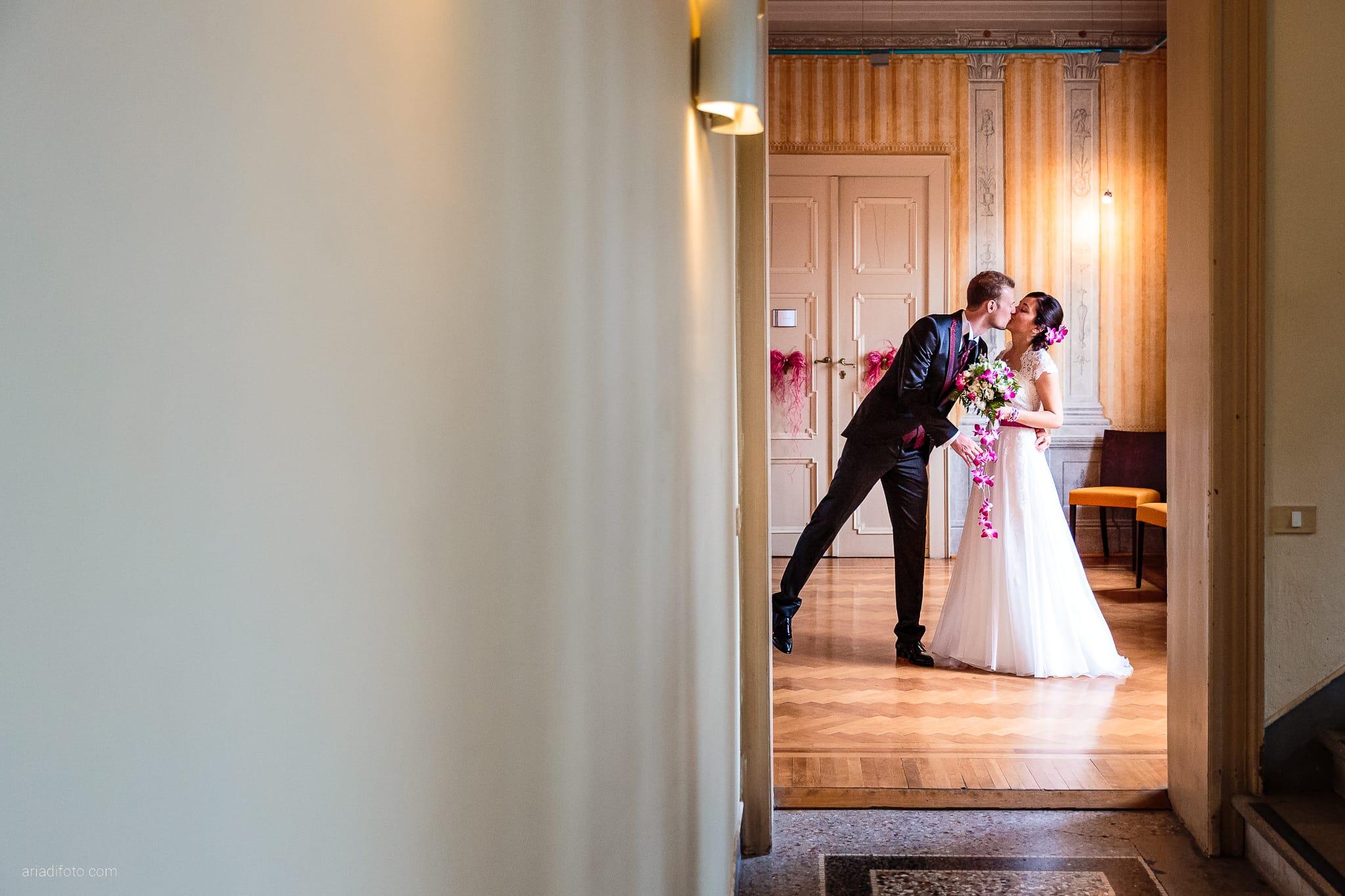 Dorella Stefano matrimonio Cormons Villa Chiopris Udine cerimonia