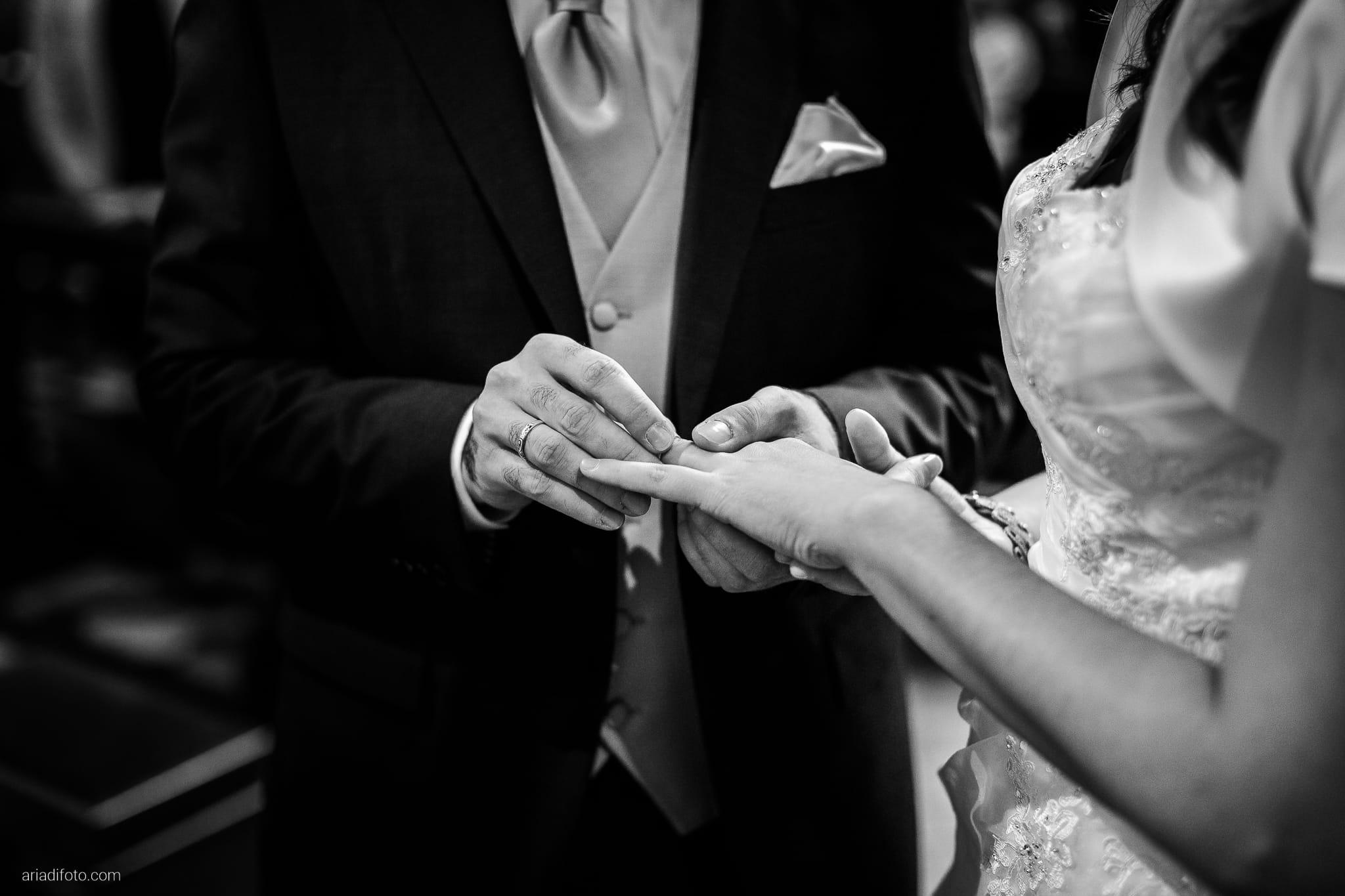 Ester Andrea matrimonio Trieste Villa Revoltella Stanjel Slovenia cerimonia scambio degli anelli San Pasquale