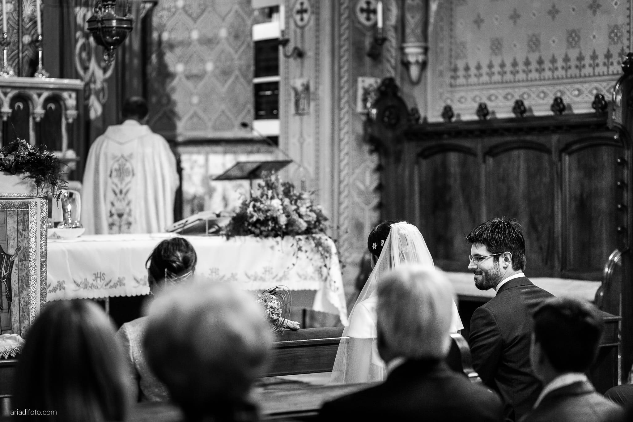 Ester Andrea matrimonio Trieste Villa Revoltella Stanjel Slovenia cerimonia San Pasquale