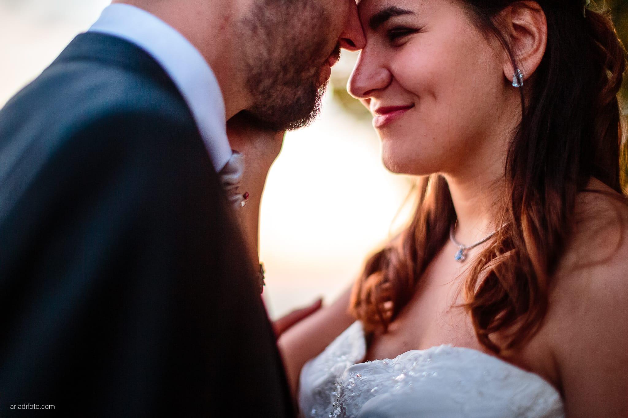Ester Andrea matrimonio Trieste Villa Revoltella Stanjel Slovenia ritratti sposi monrupino tramonto
