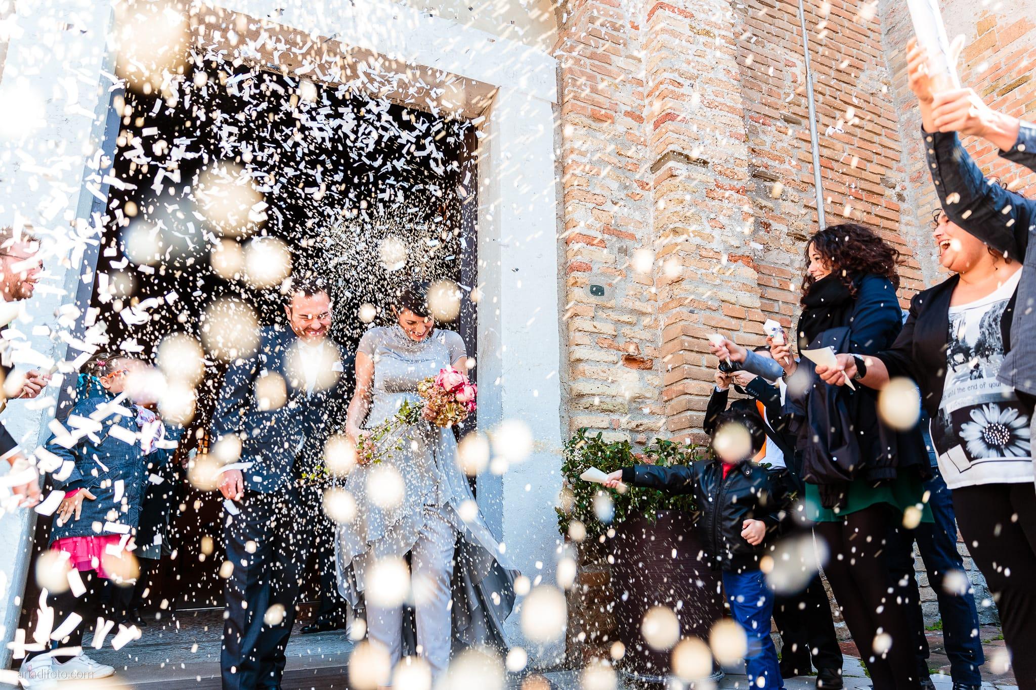 Francesca Patrick matrimonio Grado Villa Rigatti Fiumicello Udine lancio del riso Basilica di Sant'Eufemia