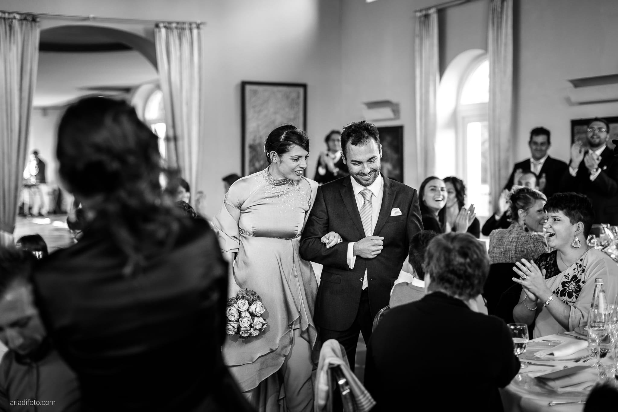 Francesca Patrick matrimonio Grado Villa Rigatti Fiumicello Udine ricevimento momenti