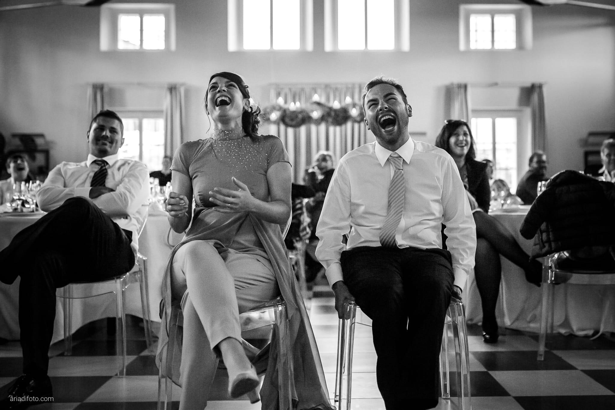 Francesca Patrick matrimonio Grado Villa Rigatti Fiumicello Udine ricevimento momenti scherzi amici
