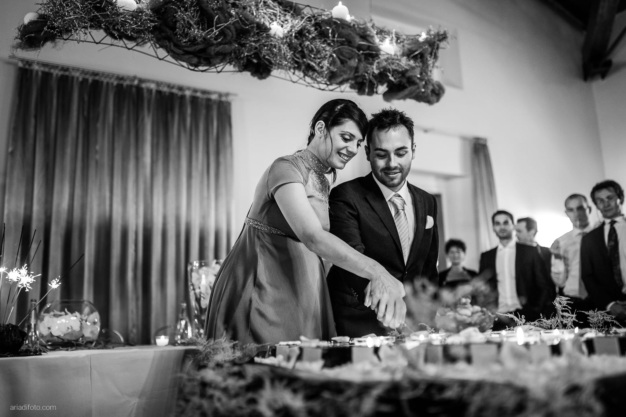 Francesca Patrick matrimonio Grado Villa Rigatti Fiumicello Udine ricevimento torta