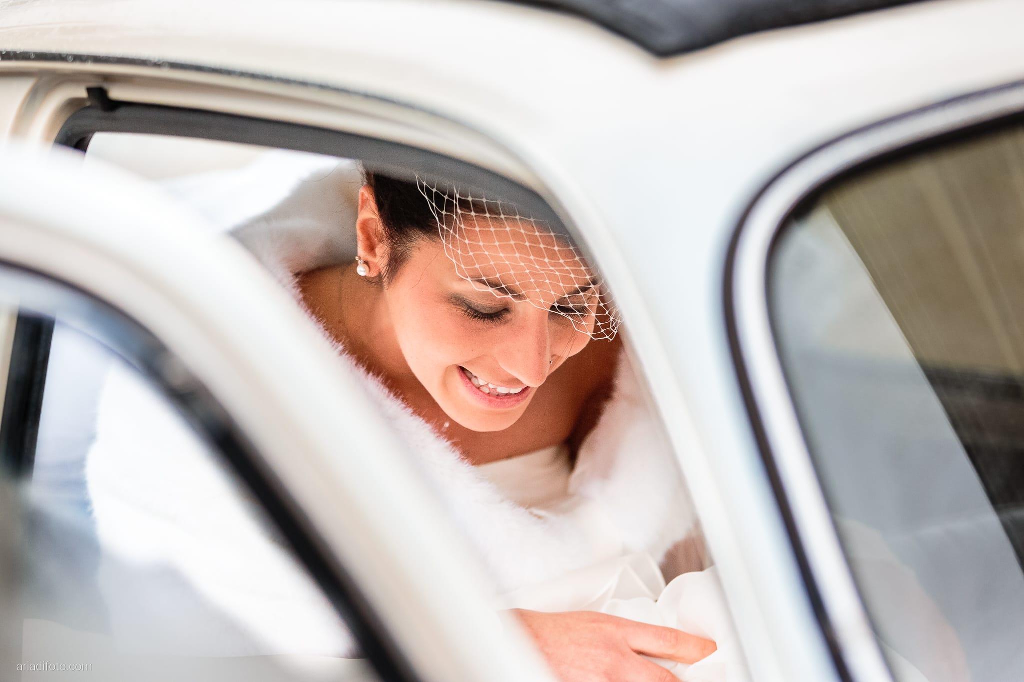 Elisa Matteo matrimonio Preval Gorizia Paradiso Pocenia Udine cerimonia momenti