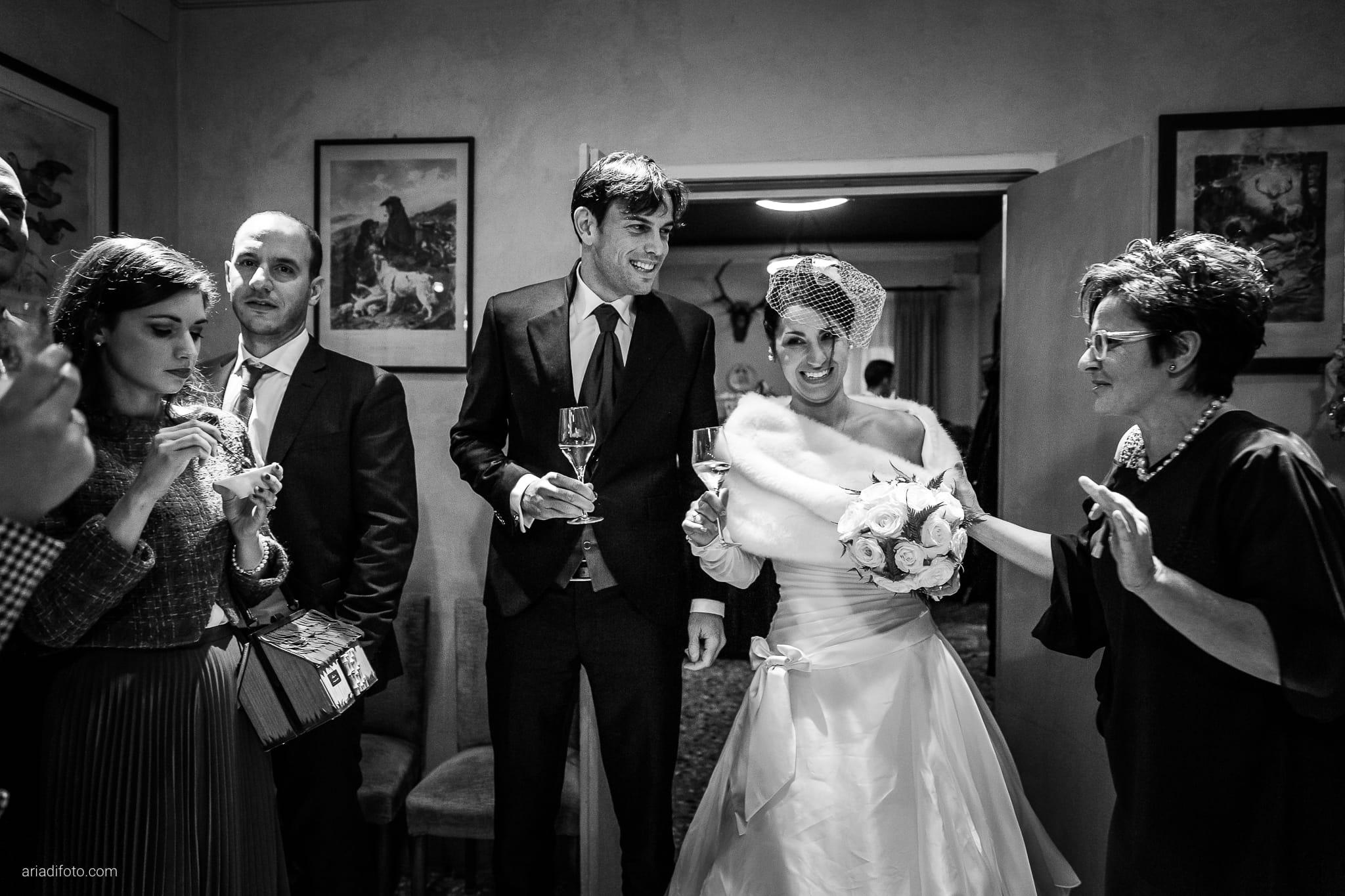 Elisa Matteo matrimonio Preval Gorizia Paradiso Pocenia Udine ricevimento brindisi