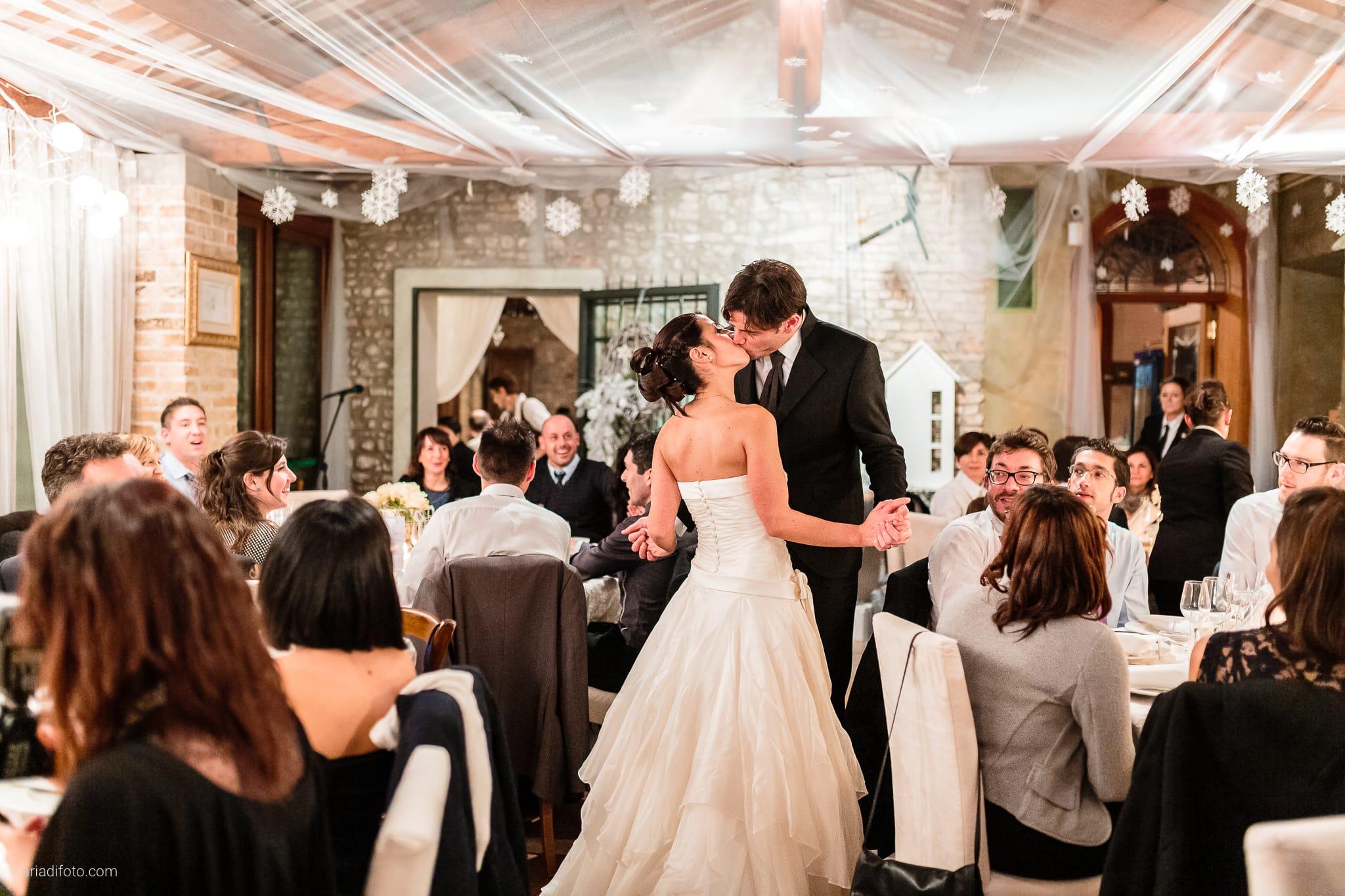 Elisa Matteo matrimonio Preval Gorizia Paradiso Pocenia Udine ricevimento momenti