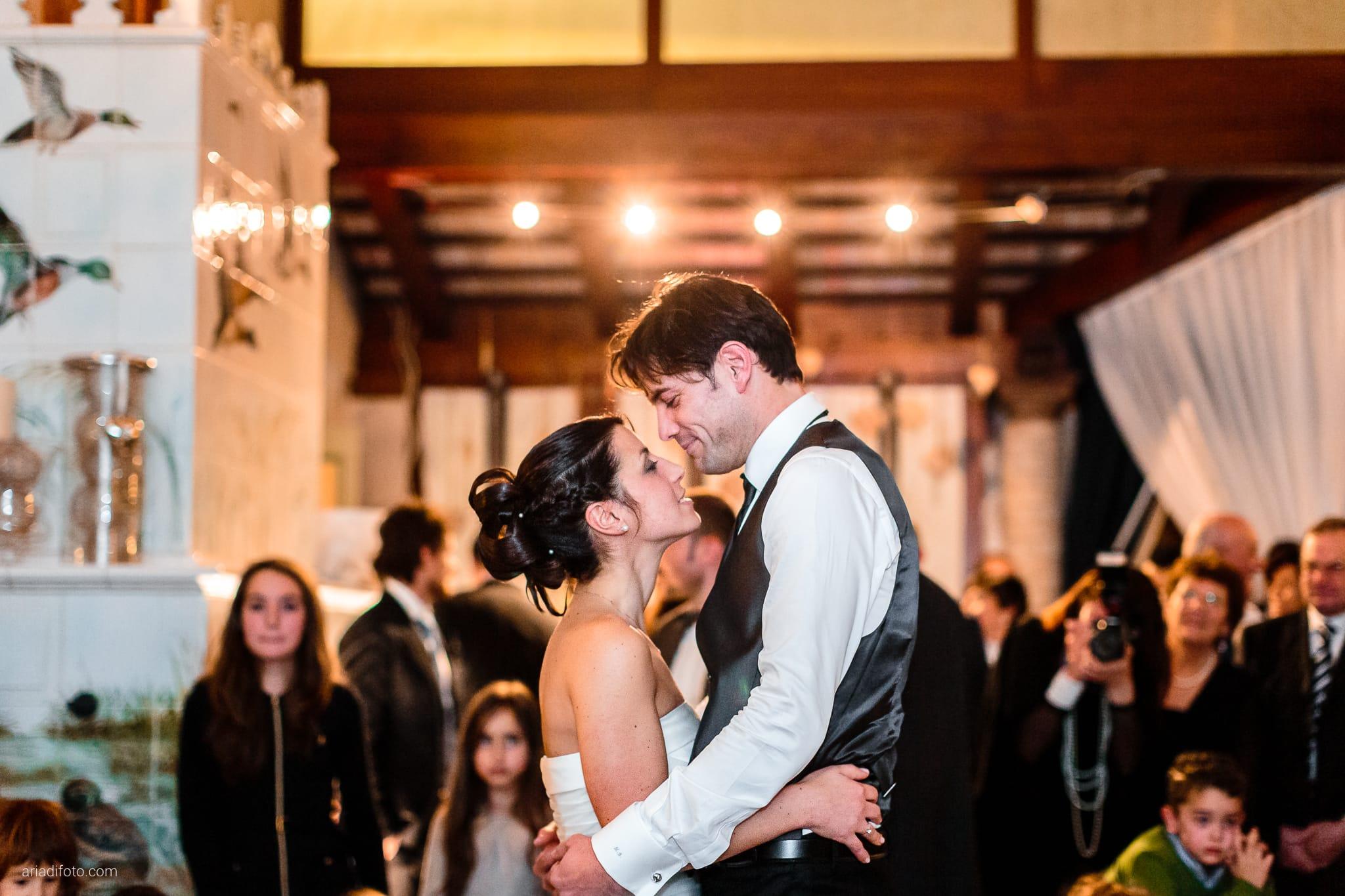 Elisa Matteo matrimonio Preval Gorizia Paradiso Pocenia Udine ricevimento primo ballo