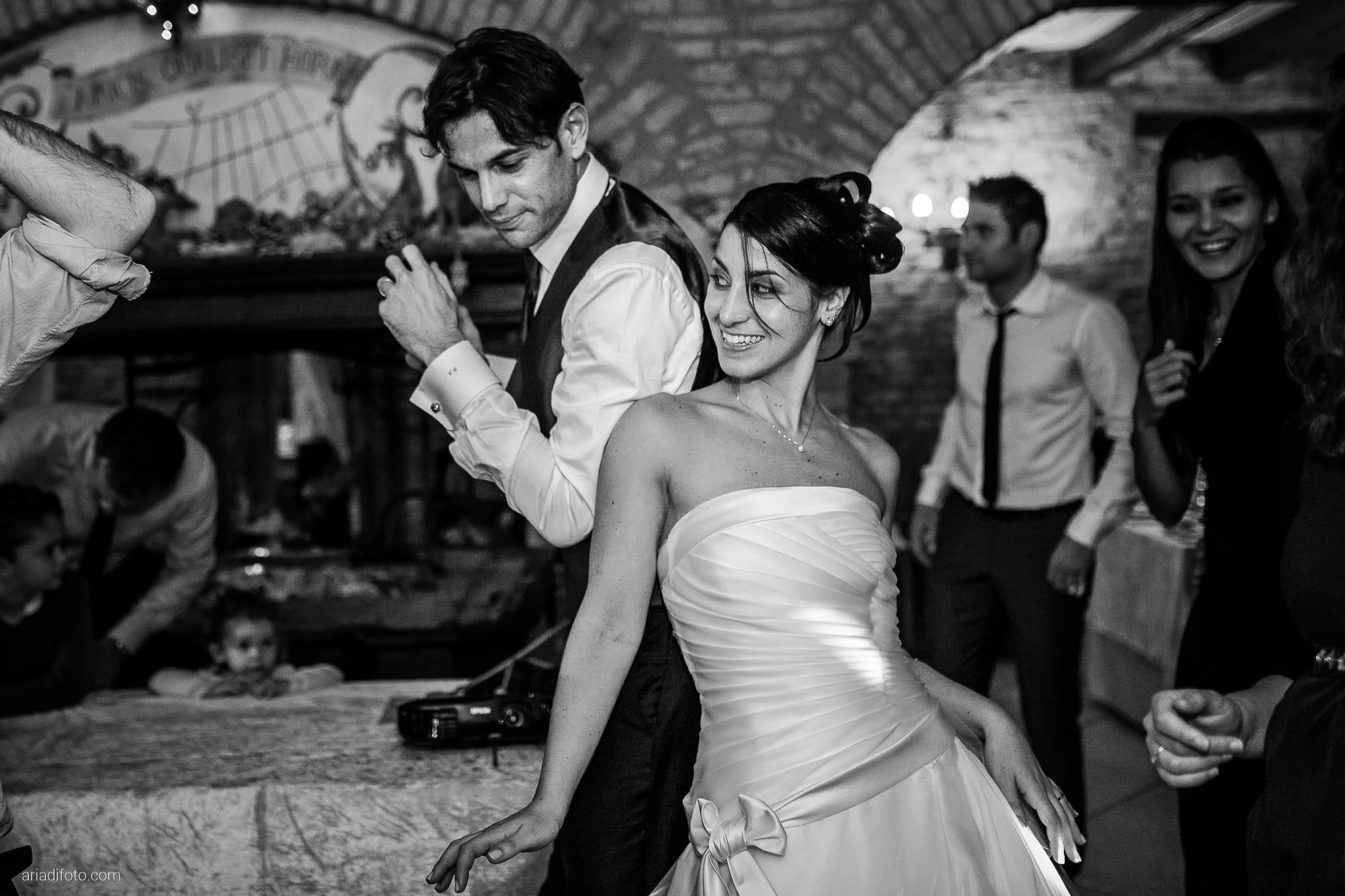 Elisa Matteo matrimonio Preval Gorizia Paradiso Pocenia Udine ricevimento festa balli