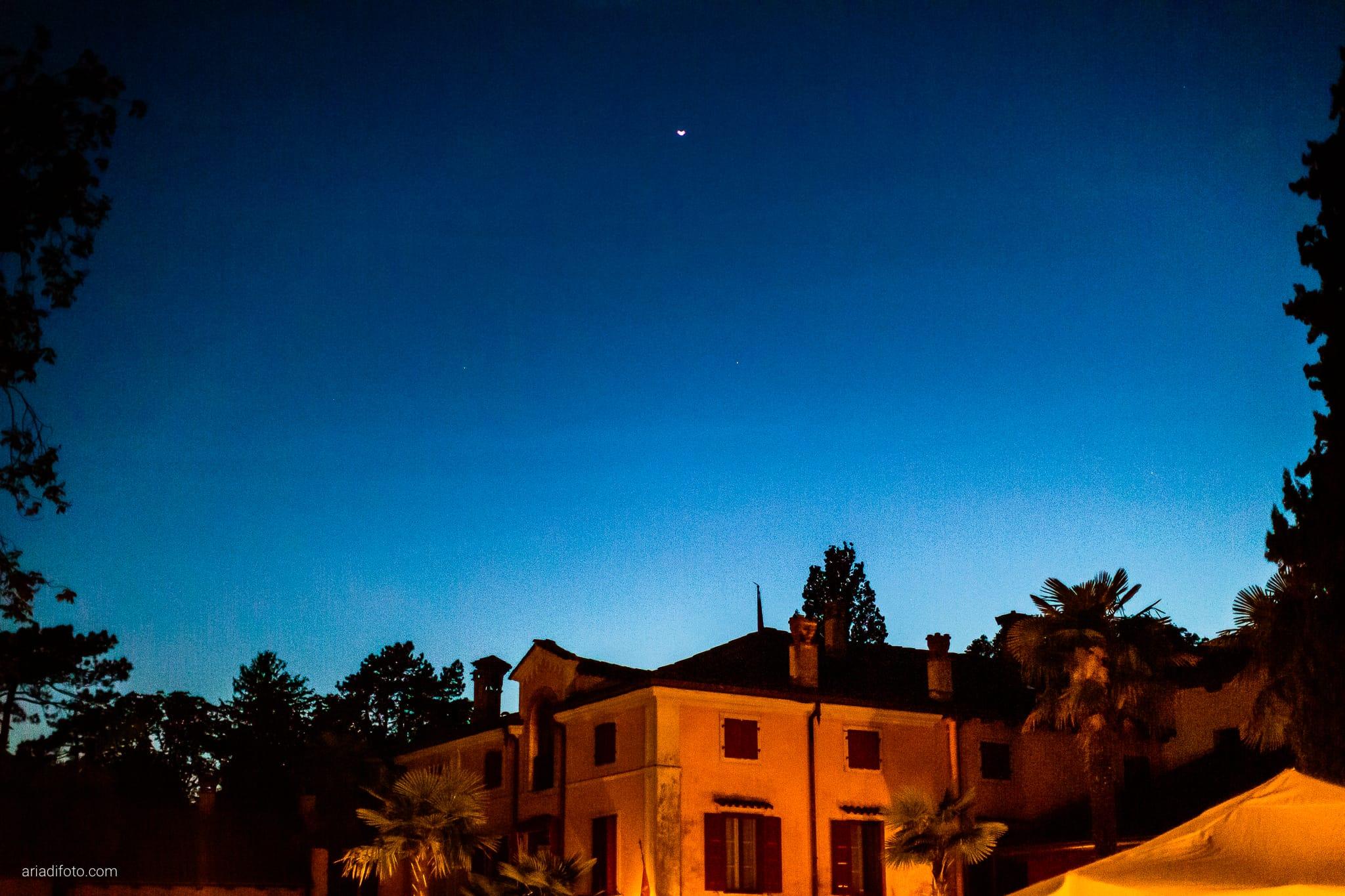 Giulia Paolo Matrimonio Trieste Villa Iachia Ruda Udine ricevimento location notte