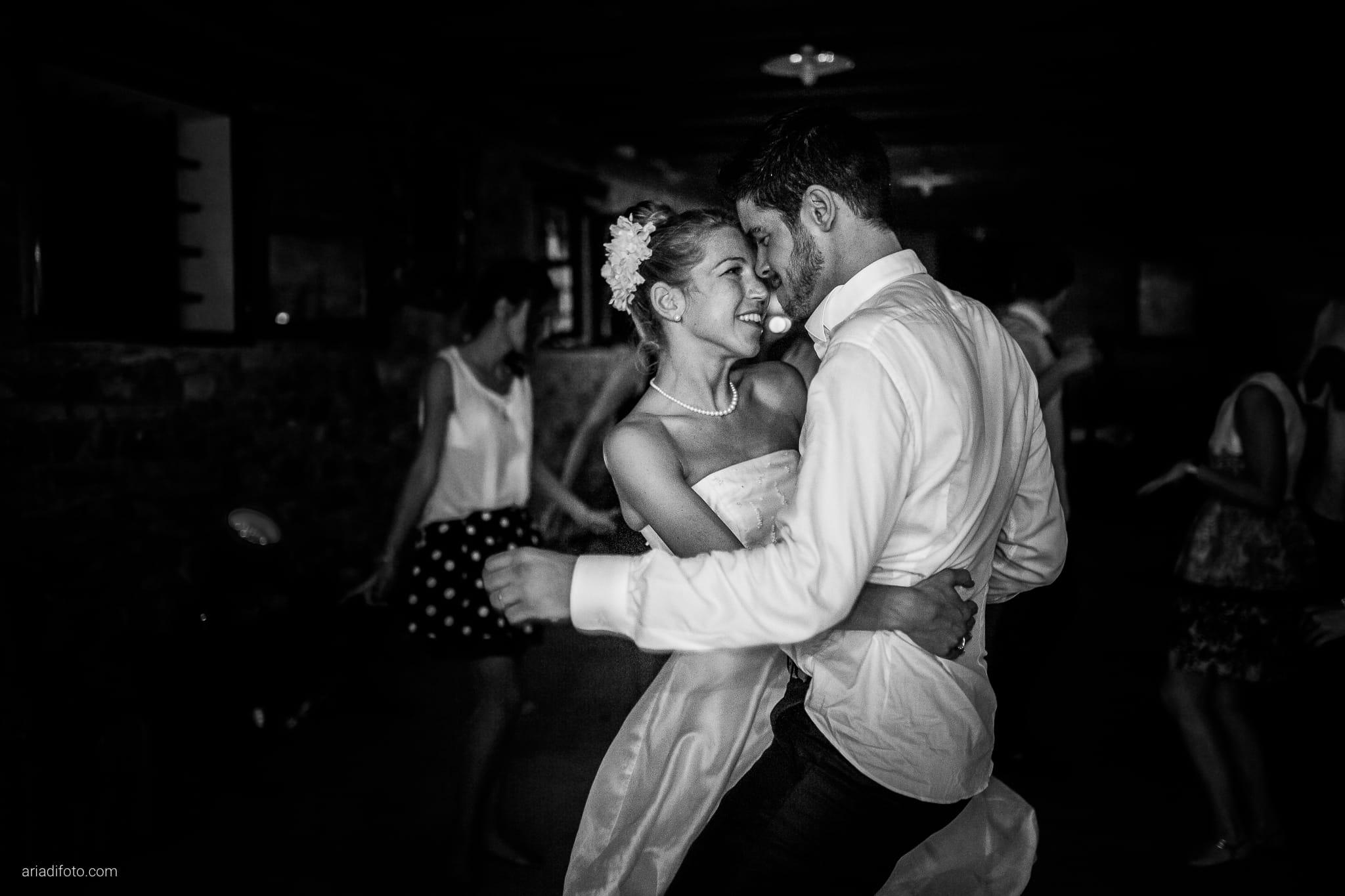 Giulia Paolo Matrimonio Trieste Villa Iachia Ruda Udine ricevimento balli festa