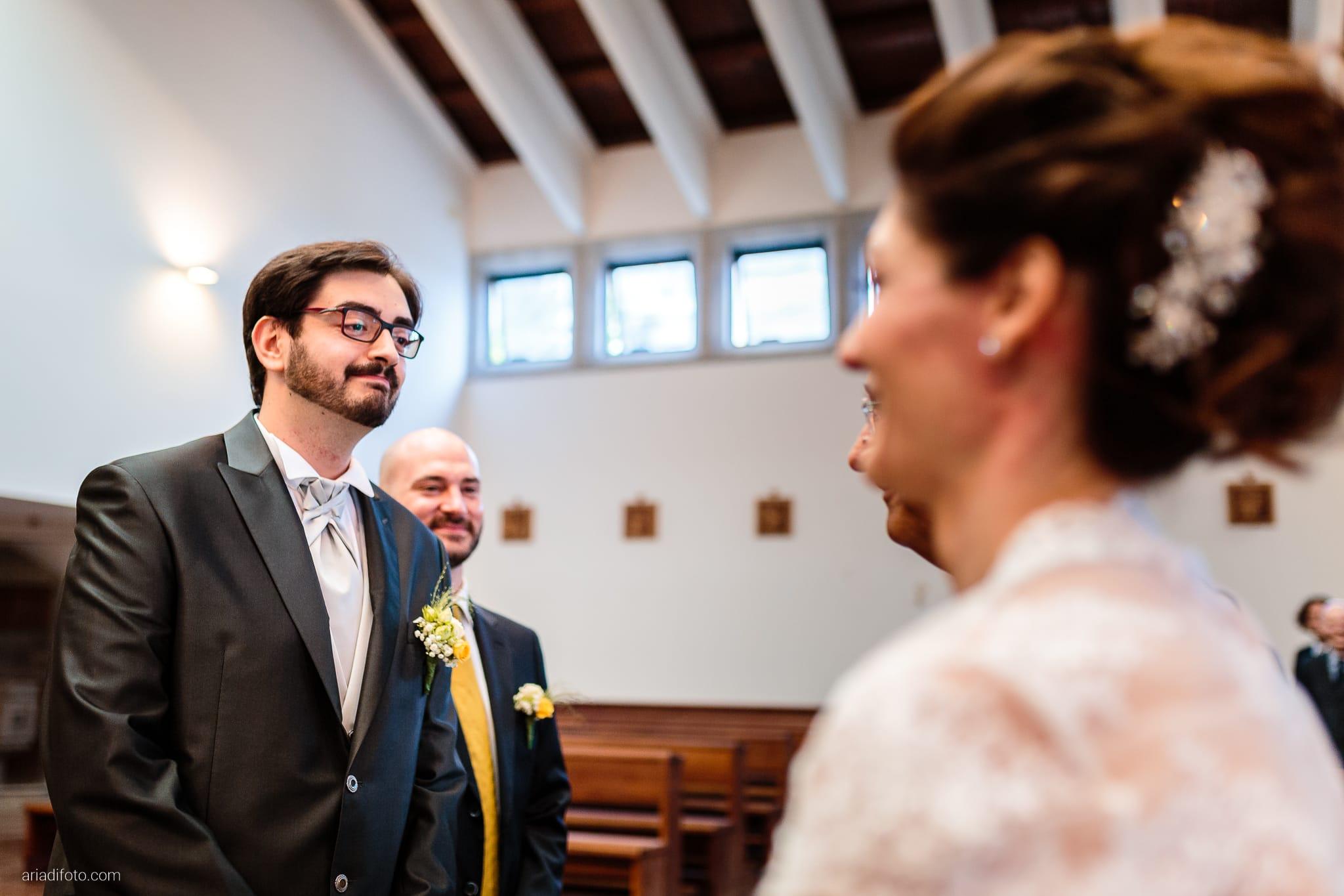 Michela Emilio Matrimonio Terrazze Riviera Trieste cerimonia ingresso sposa
