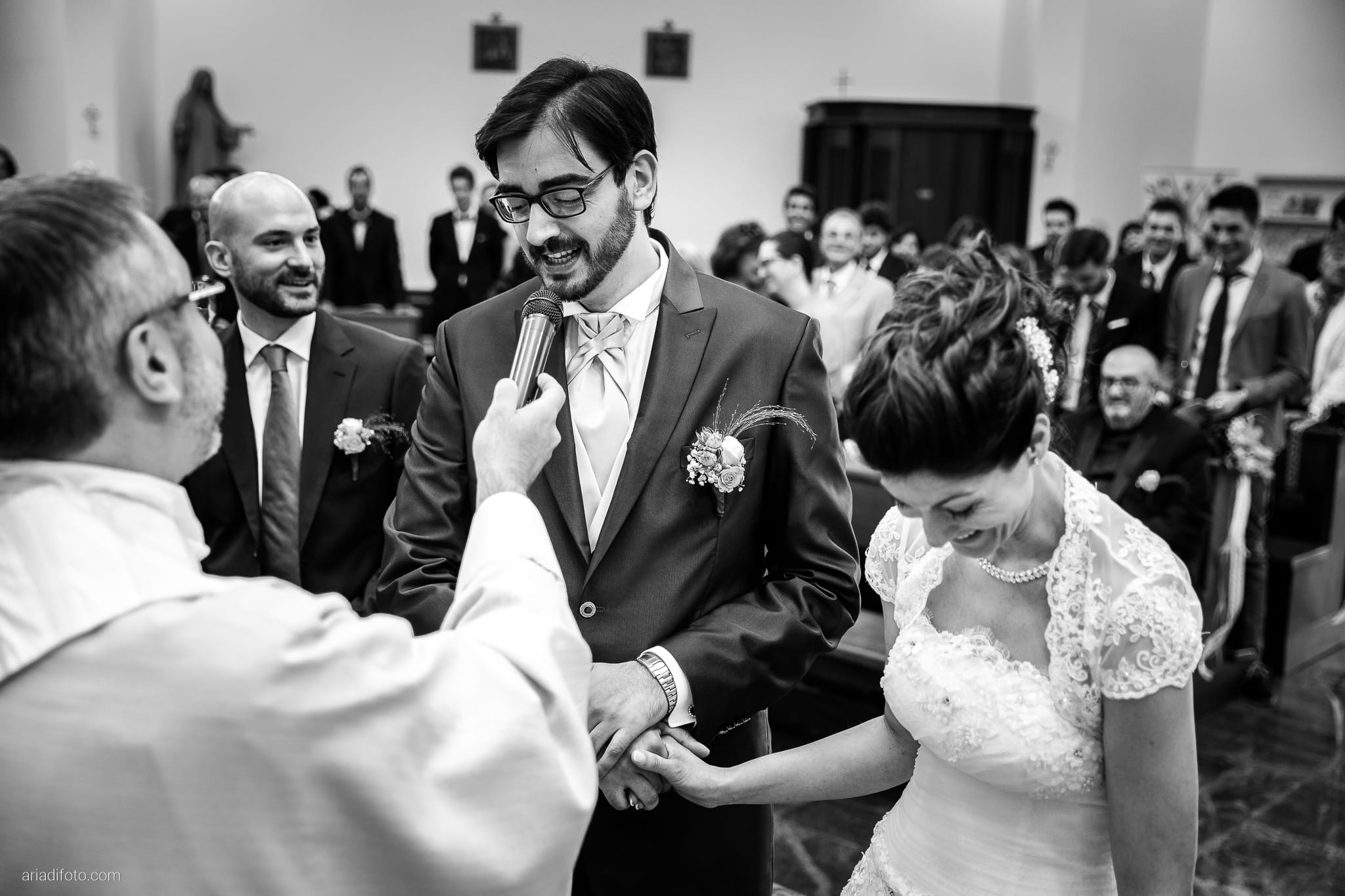Michela Emilio Matrimonio Terrazze Riviera Trieste cerimonia promesse