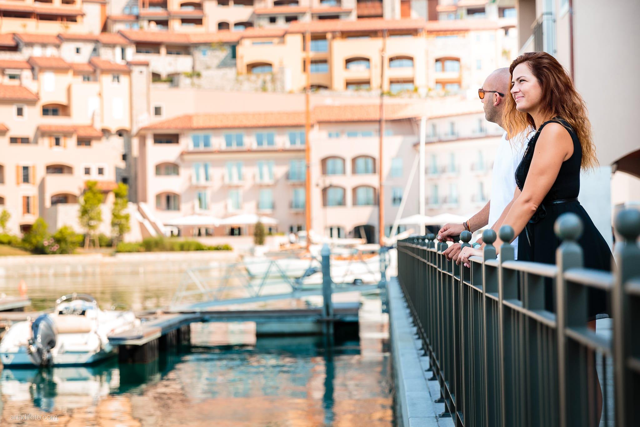 Giorgia Davide Prematrimoniale Porto Piccolo Sistiana Trieste