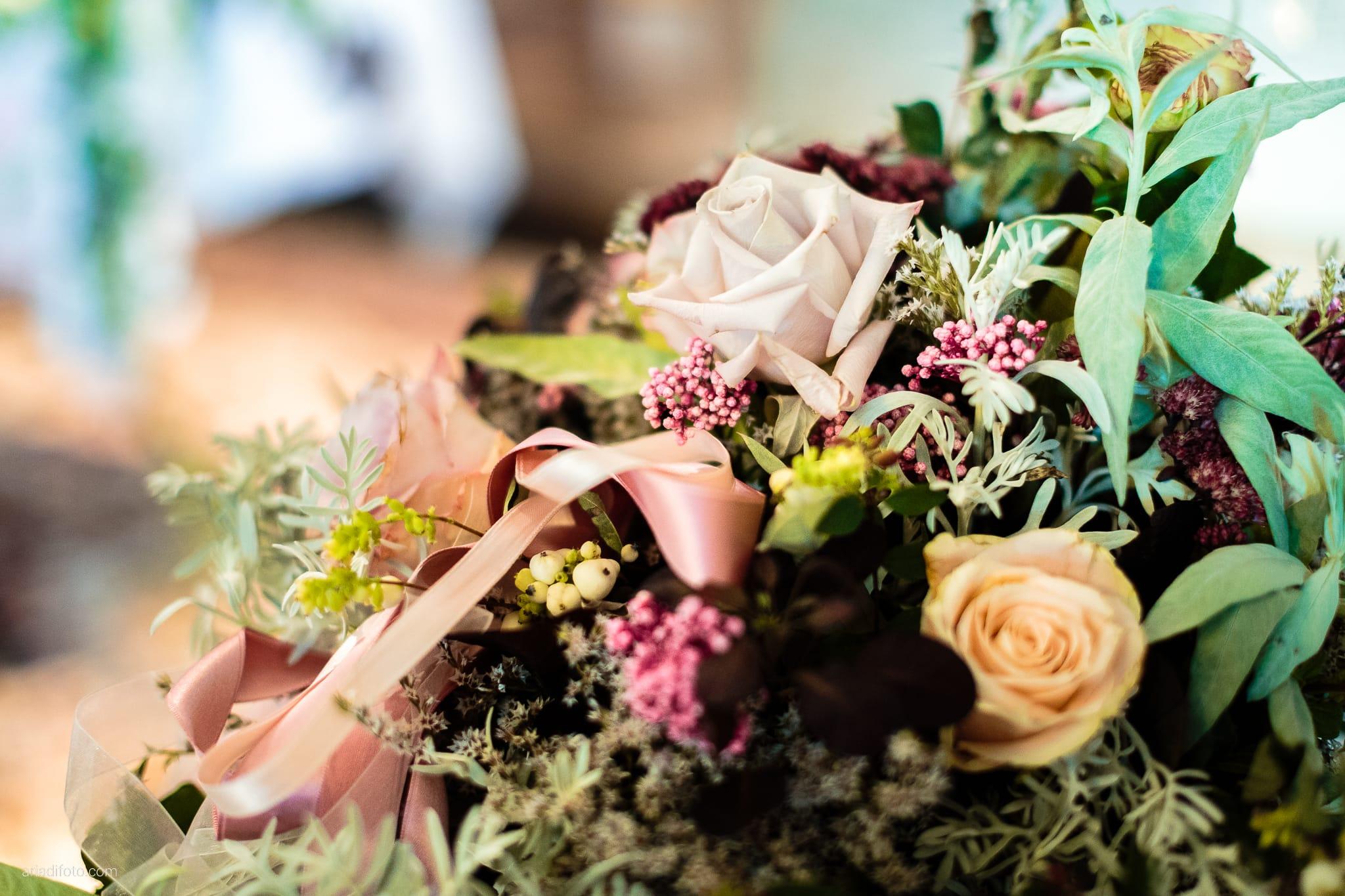Melania Davide Matrimonio Santuario di Monrupino Tavernetta Castello di Spessa Capriva Gorizia cerimonia dettagli fiori rose