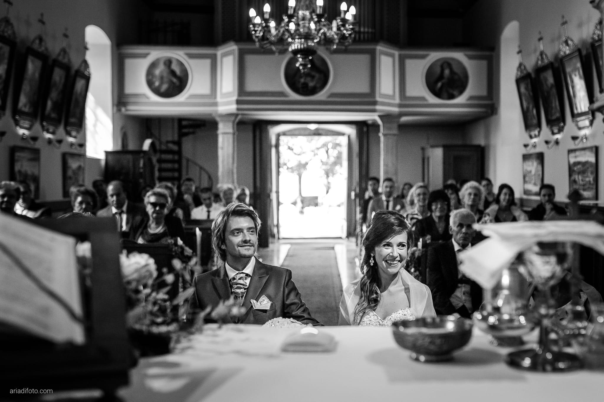 Melania Davide Matrimonio Santuario di Monrupino Tavernetta Castello di Spessa Capriva Gorizia cerimonia
