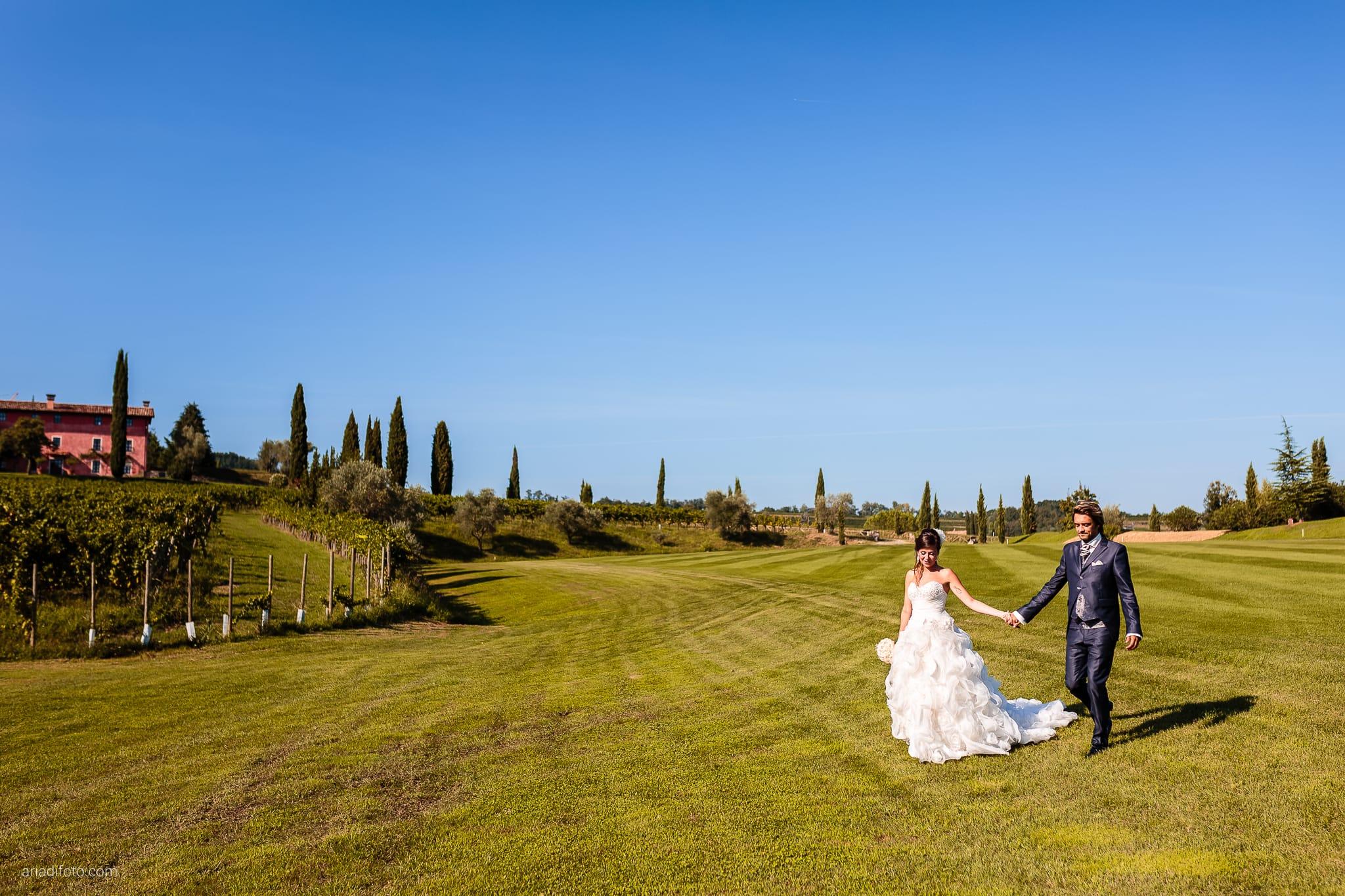 Melania Davide Matrimonio Monrupino Tavernetta Castello di Spessa Capriva Gorizia ritratti sposi
