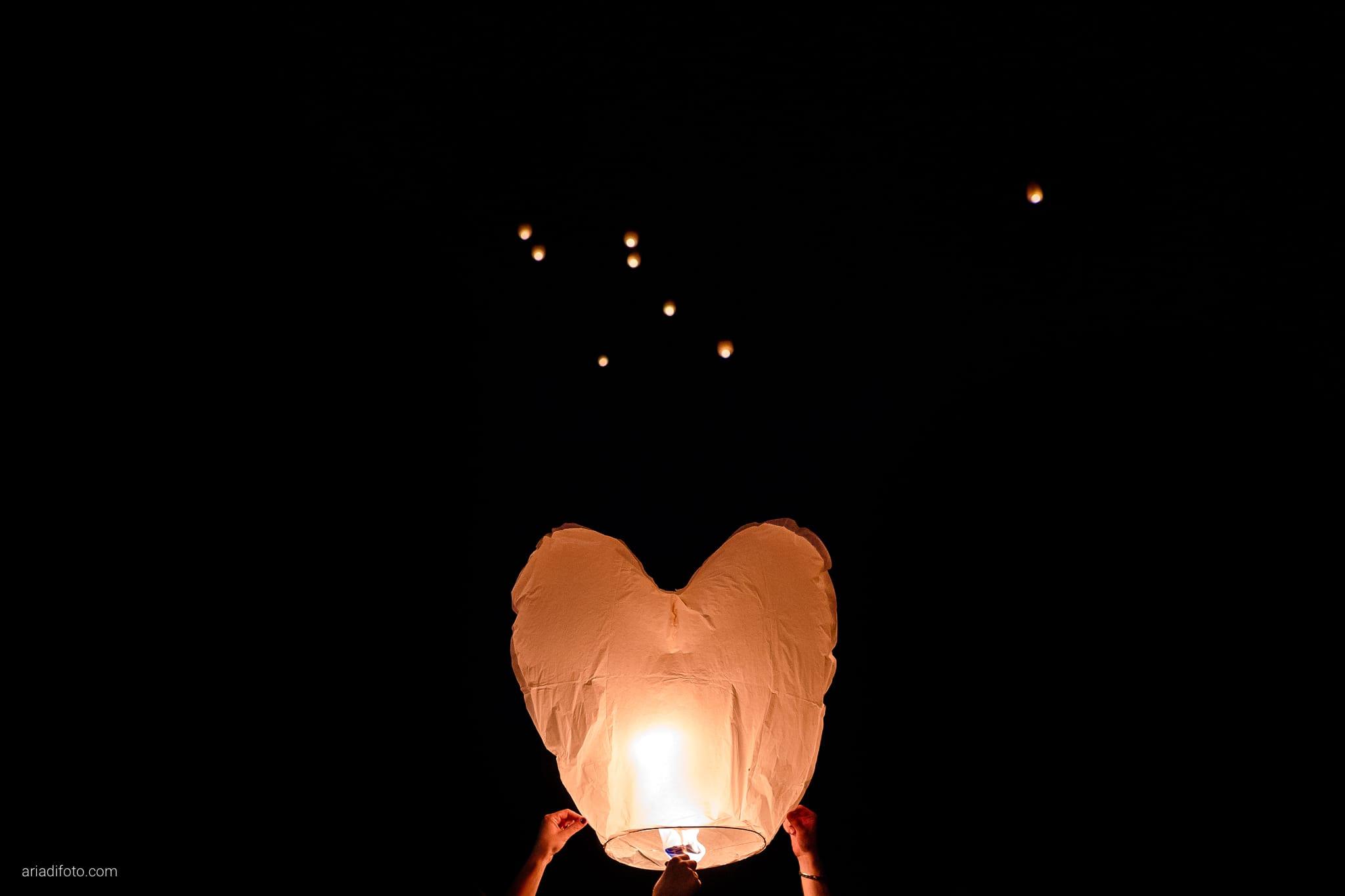 Melania Davide Matrimonio Monrupino Tavernetta Castello di Spessa Capriva Gorizia ricevimento lanterne