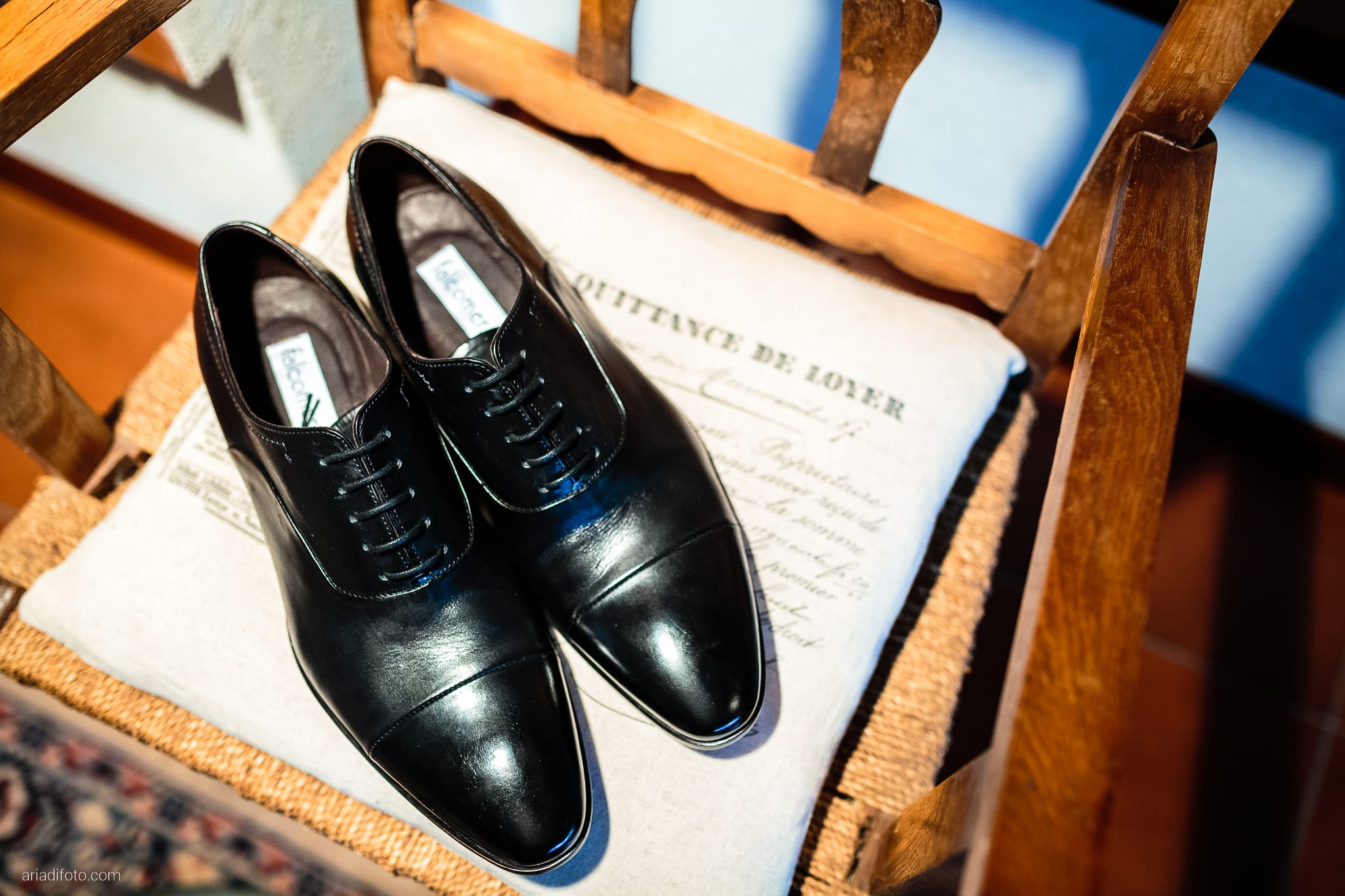 Valentina Francesco Matrimonio Pagnacco Castello Villalta Fagagna Udine preparativi dettagli scarpe