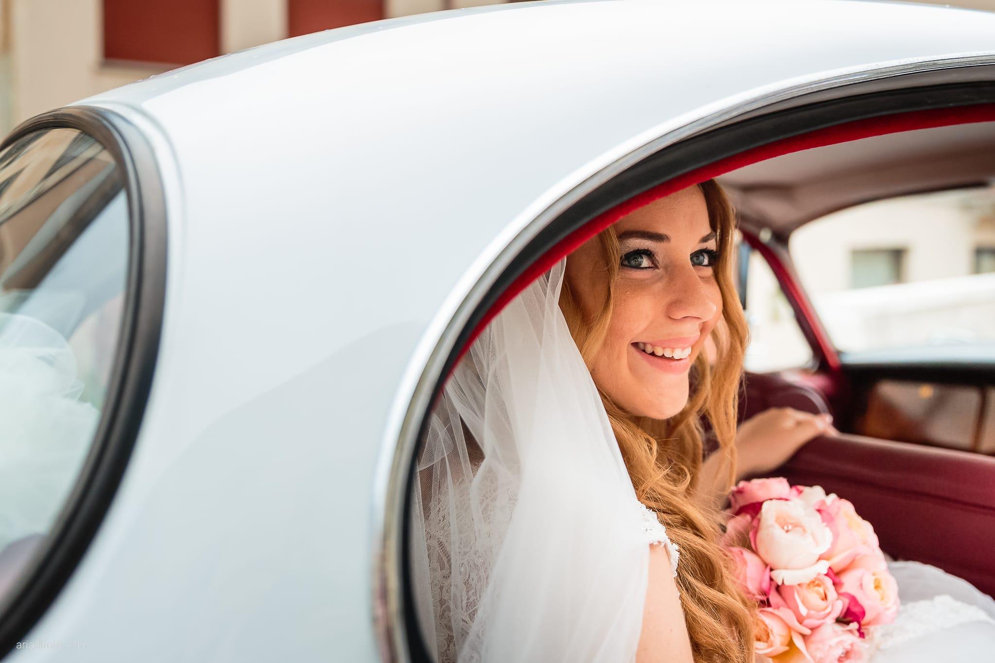 Valentina Francesco Matrimonio Chiesa San Giorgio Martire Pagnacco Castello Villalta Fagagna Udine cerimonia auto sposa