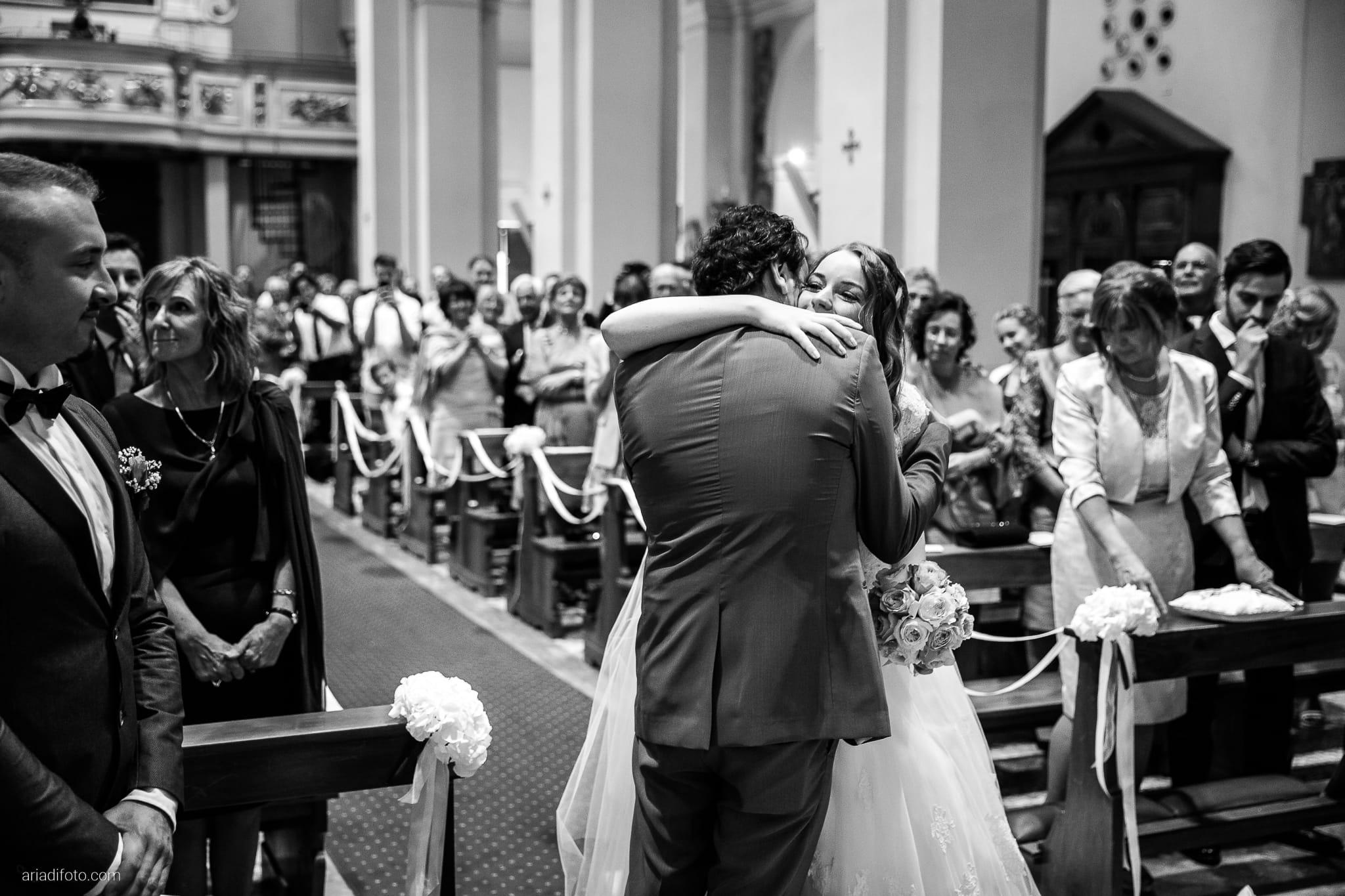 Valentina Francesco Matrimonio Chiesa San Giorgio Martire Pagnacco Castello Villalta Fagagna Udine cerimonia ingresso sposa