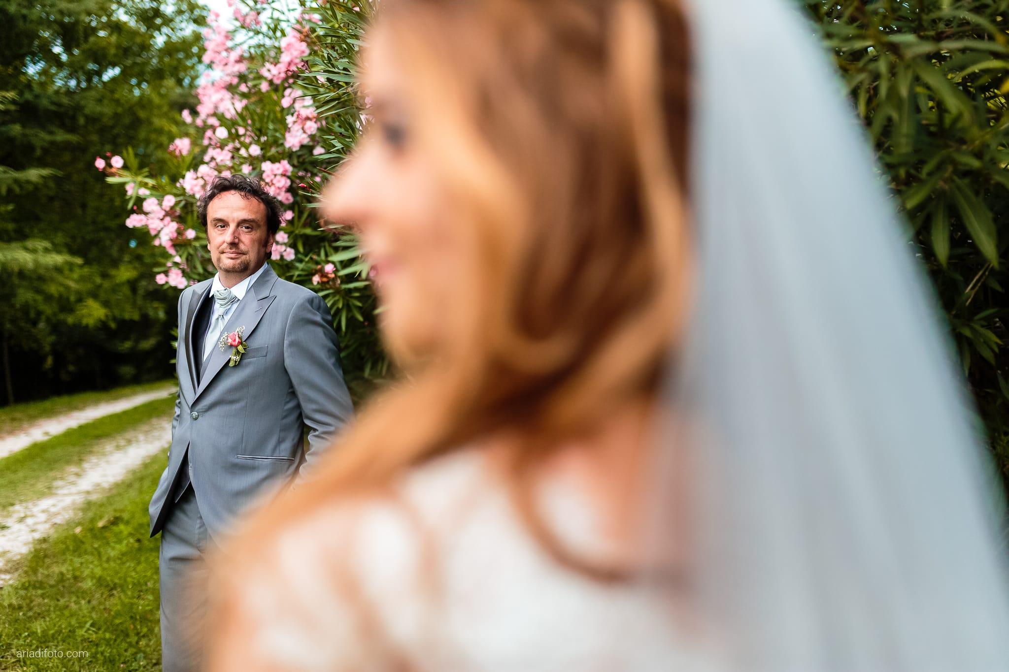 Valentina Francesco Matrimonio Pagnacco Castello Villalta Fagagna Udine ritratti sposi