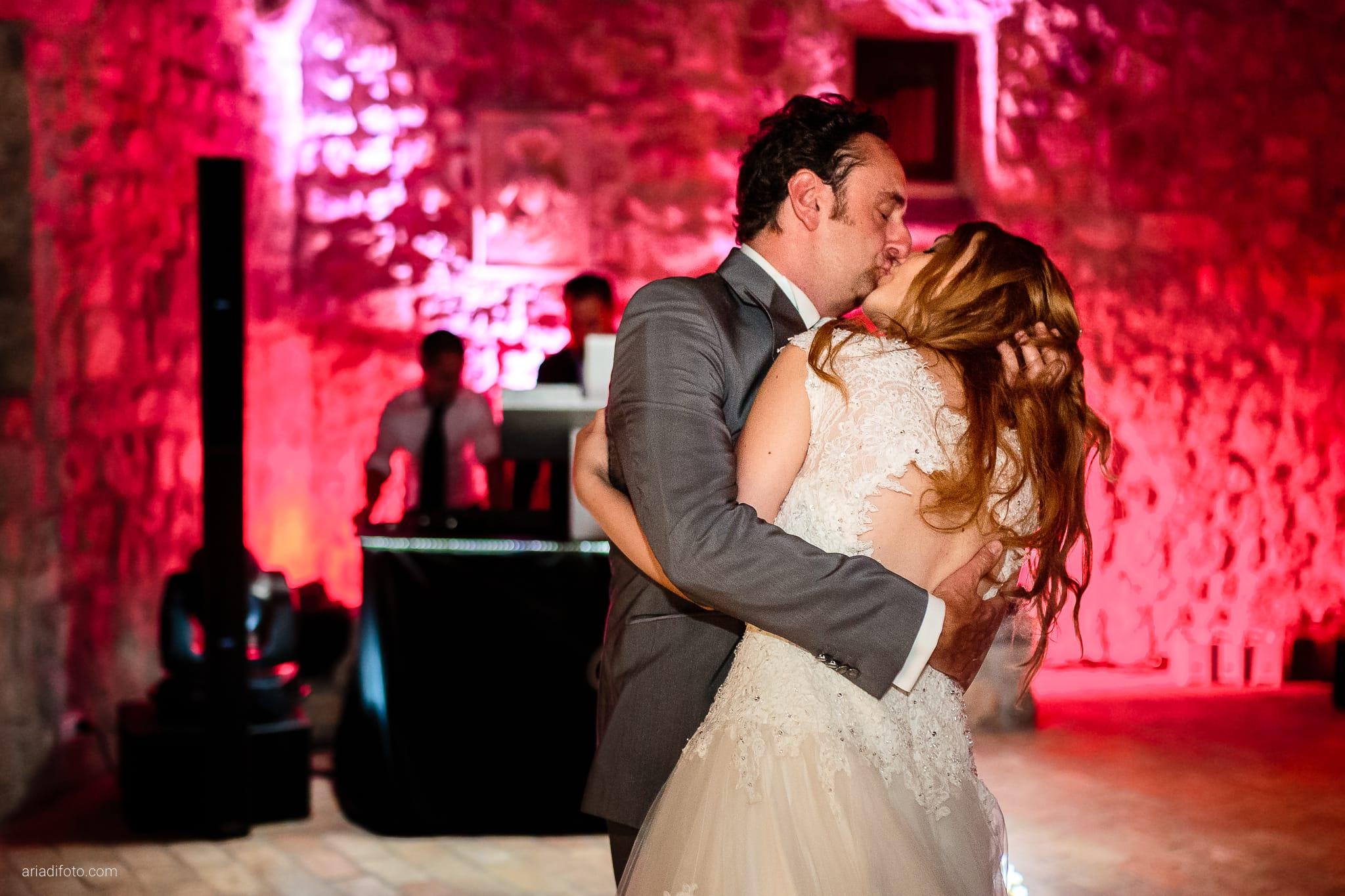 Valentina Francesco Matrimonio Pagnacco Castello Villalta Fagagna Udine ricevimento festa primo ballo