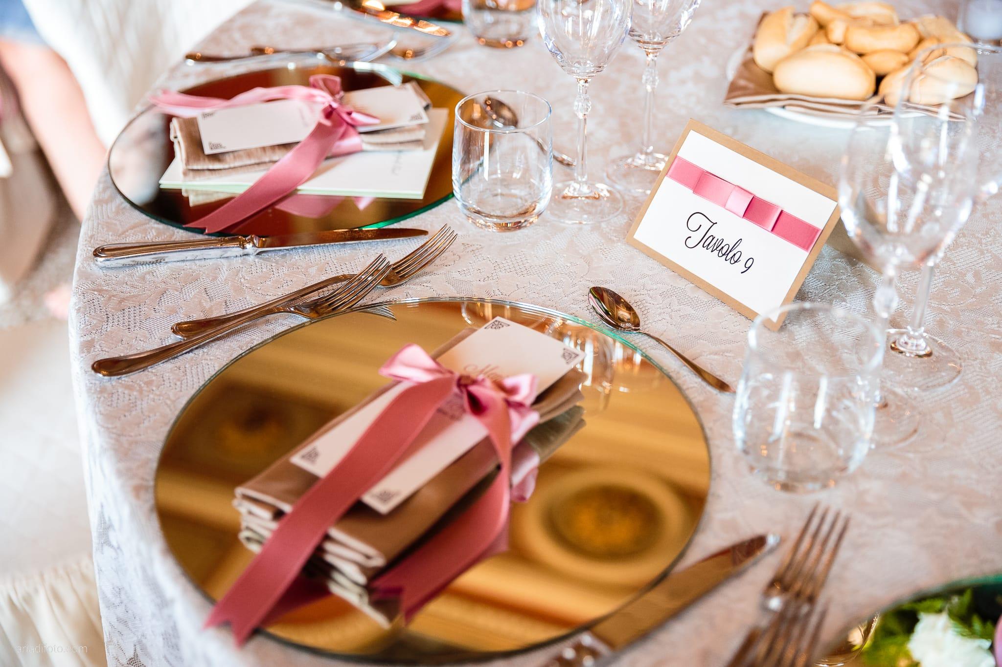 Eleonora Andrea Matrimonio Castello Papadopoli Giol San Polo Piave Treviso ricevimento dettagli sala decorazioni allestimenti menu