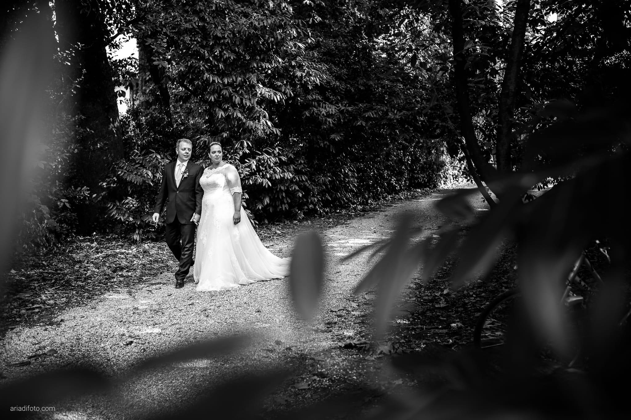 Eleonora Andrea Matrimonio Castello Papadopoli Giol San Polo Piave Treviso ritratti sposi