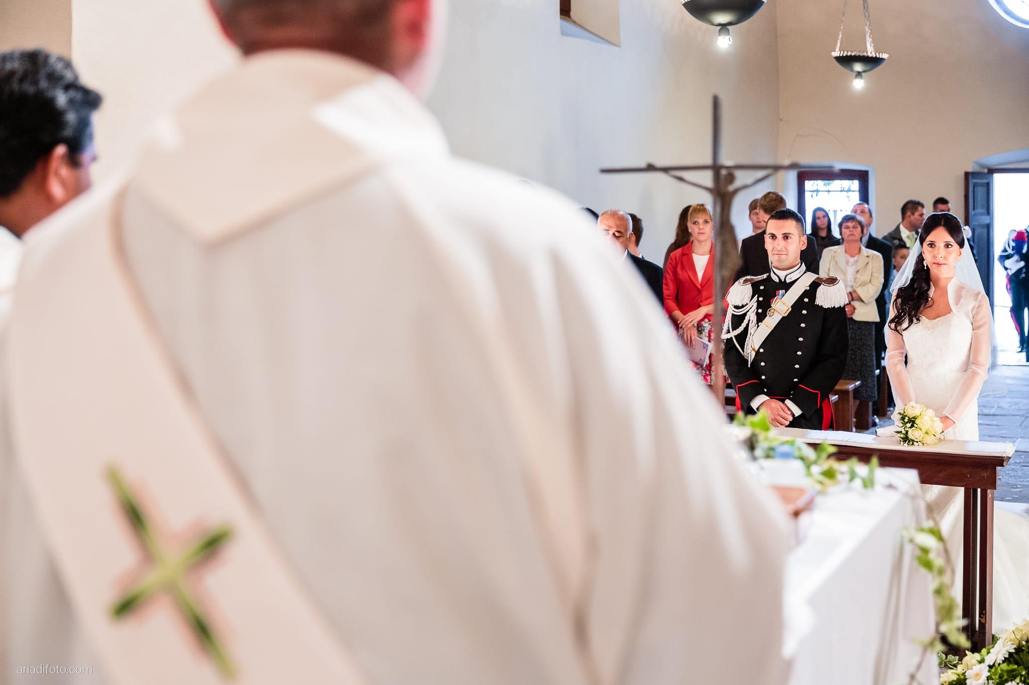 Magdalena Massimo Matrimonio Chiesa SS. Giovanni e Pelagio Ristorante Le Terrazze Riviera Trieste cerimonia