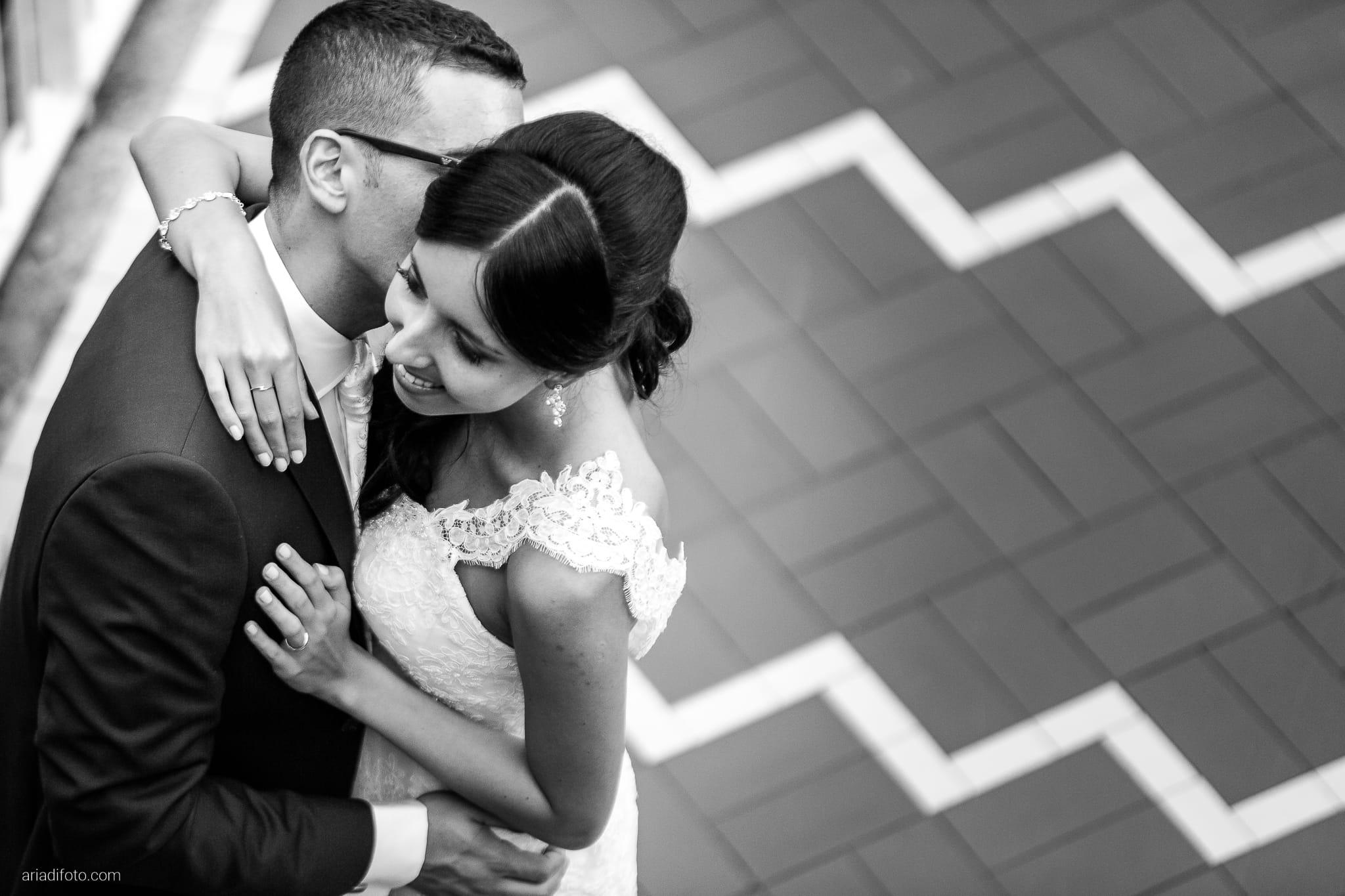 Magdalena Massimo Matrimonio Ristorante Le Terrazze Riviera Trieste ritratti sposi