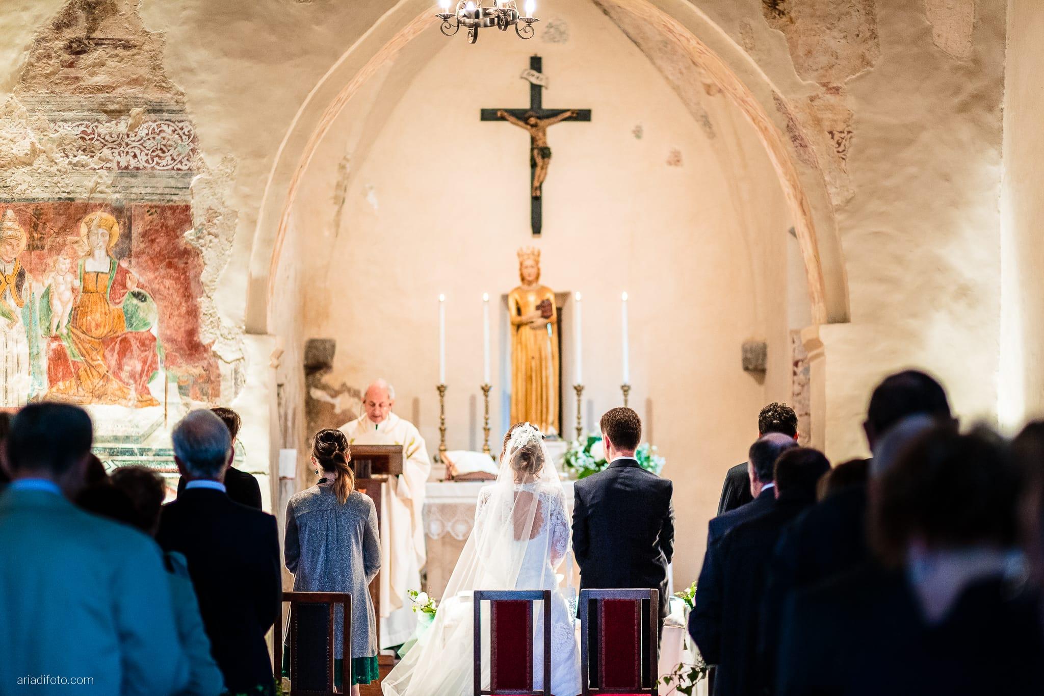 Eleonora Elia Matrimonio Chiesa Santa Eufemia Tarcento Udine Baronesse Tacco Gorizia cerimonia
