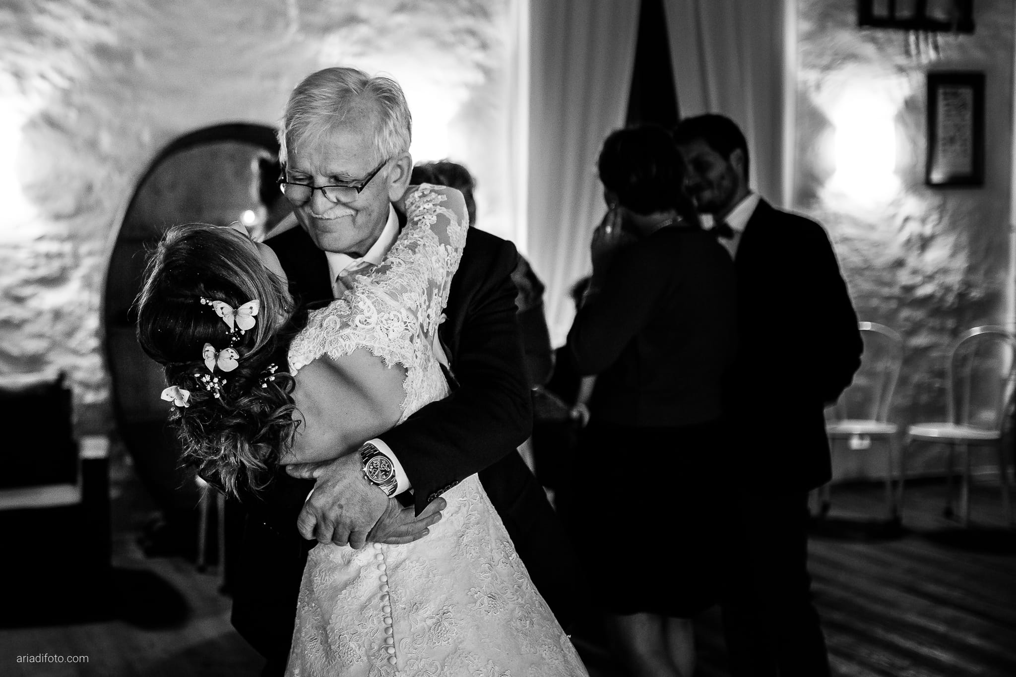 Eleonora Elia Matrimonio Tarcento Udine Baronesse Tacco Gorizia ricevimento festa balli papà