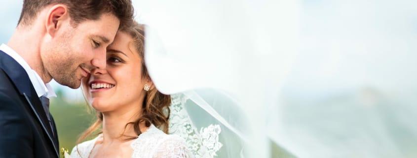 Eleonora Elia Matrimonio Tarcento Udine Baronesse Tacco Gorizia ritratti sposi velo