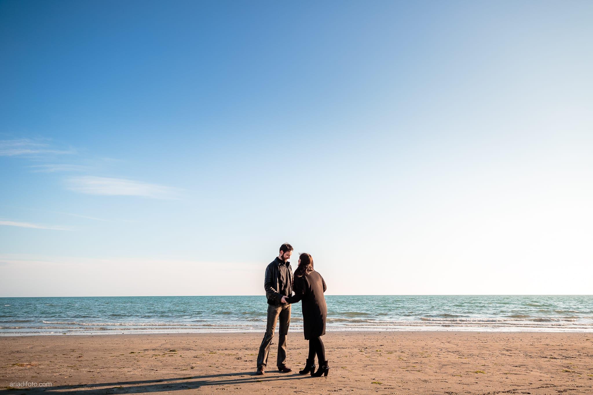 Agnese Alessandro Prematrimoniale Grado Spiaggia Diga Gorizia