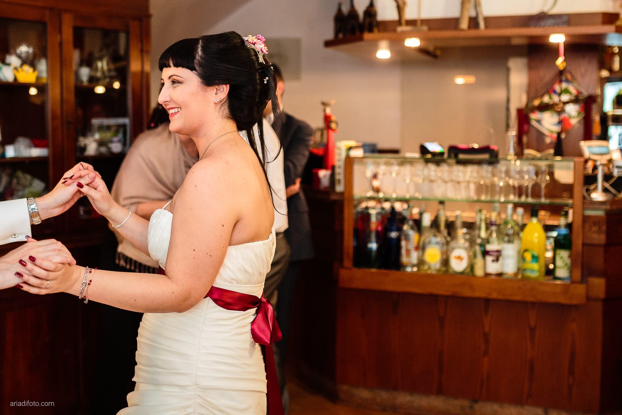 Agnese Alessandro Matrimonio Centro Visite Gradina Doberdo Gorizia Farra La Colombina ricevimento primo ballo