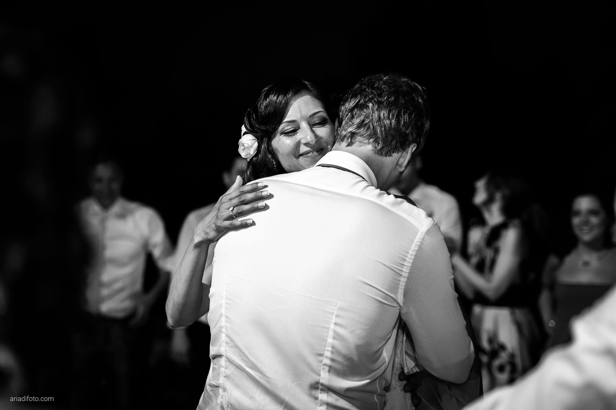 Erica Stefano Matrimonio Duino Castello Spessa Capriva Del Friuli Gorizia ricevimento festa primo ballo