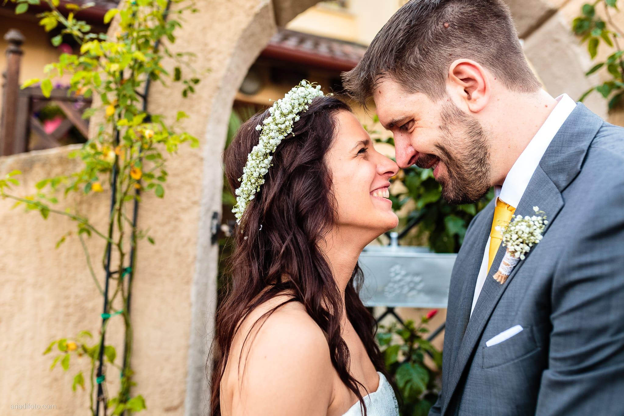 Francesca Andrea Matrimonio Muggia Porto San Rocco Marina San Giusto Trieste ritratti sposi
